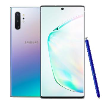 The Galaxy Note 10