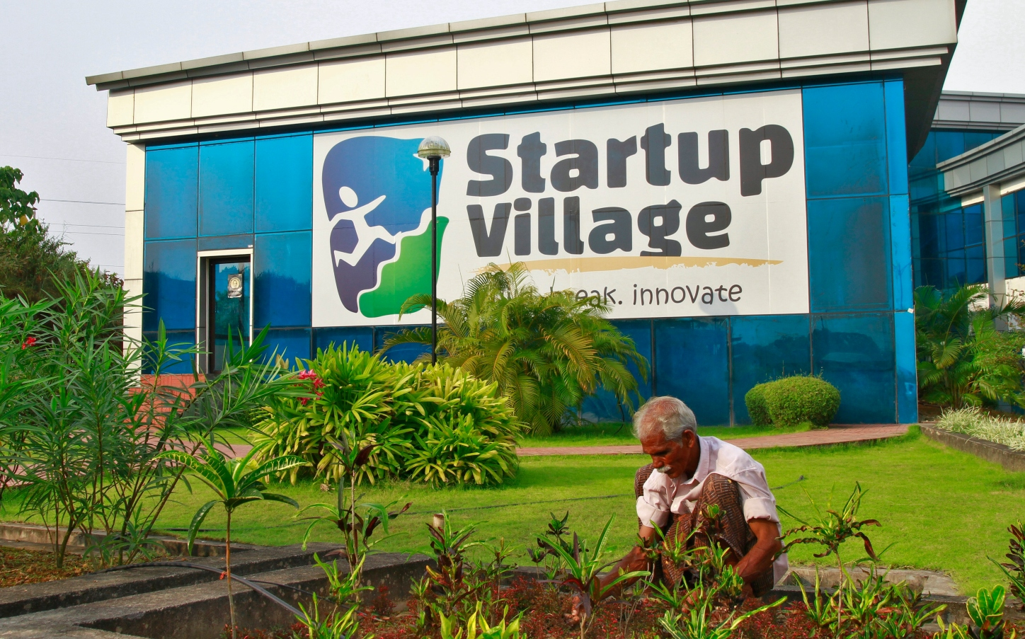 India-Startup-VC