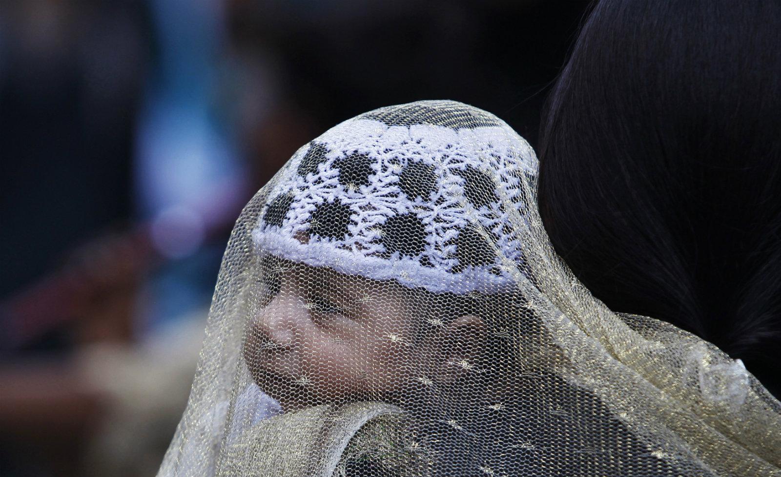 Will criminalising triple talaq help India's muslim women?