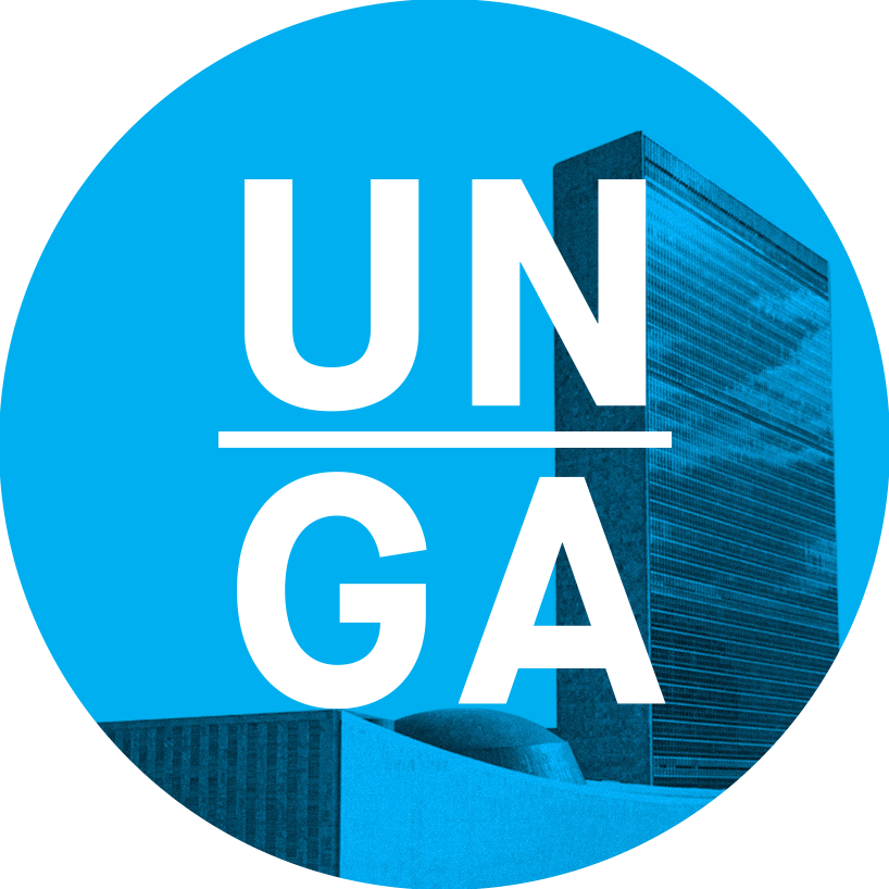 United Nations General Assembly 2019
