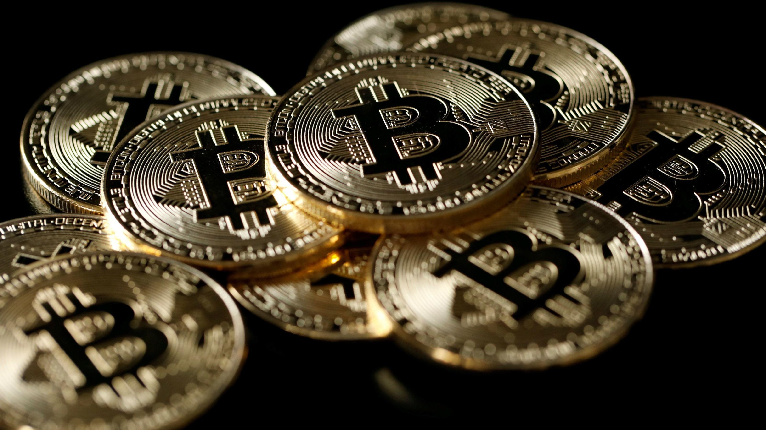 We're maybe sort of kinda getting close to a real bitcoin ETF
