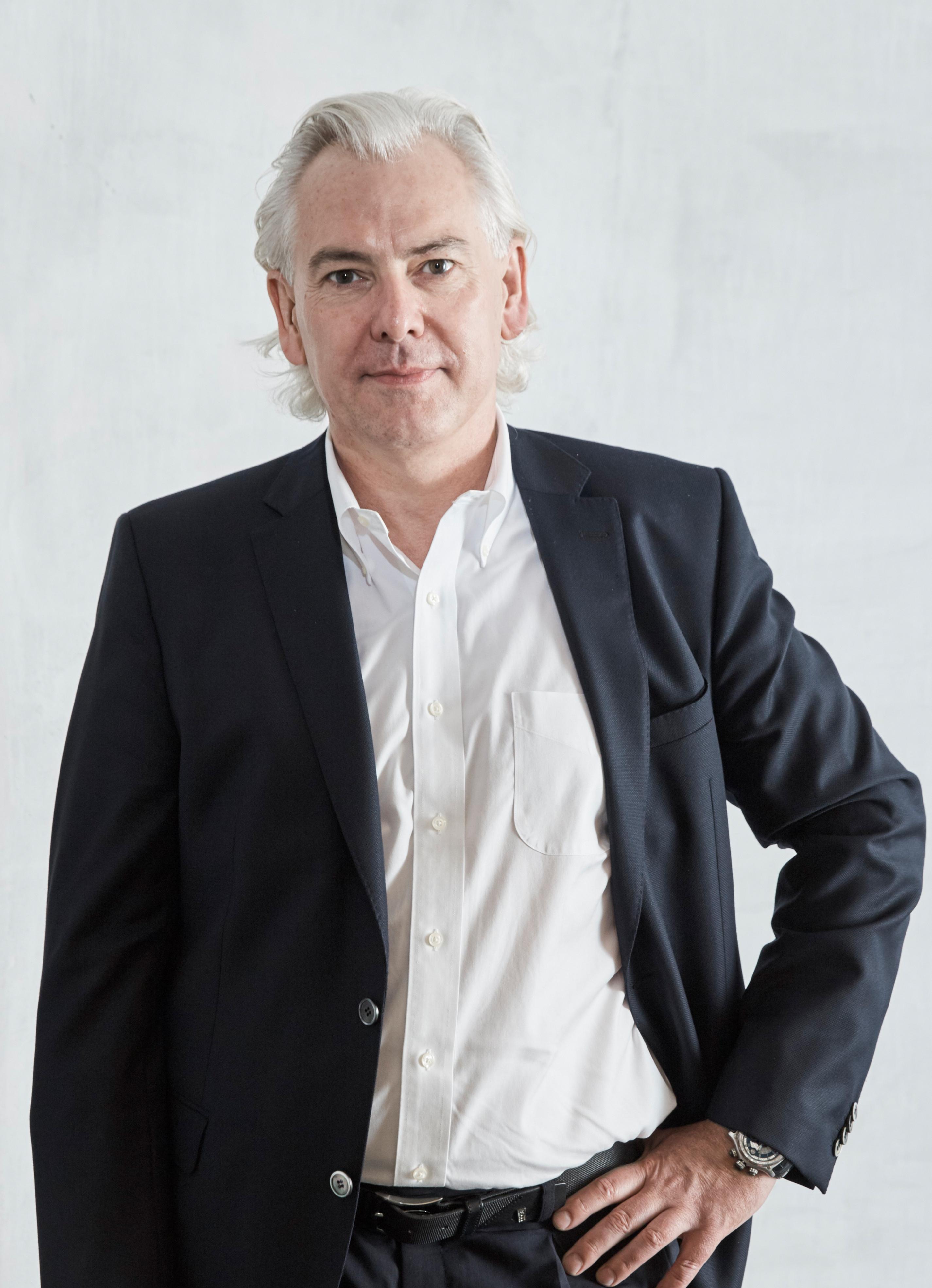 Philip Morris International chief operating officer Jacek Olczak
