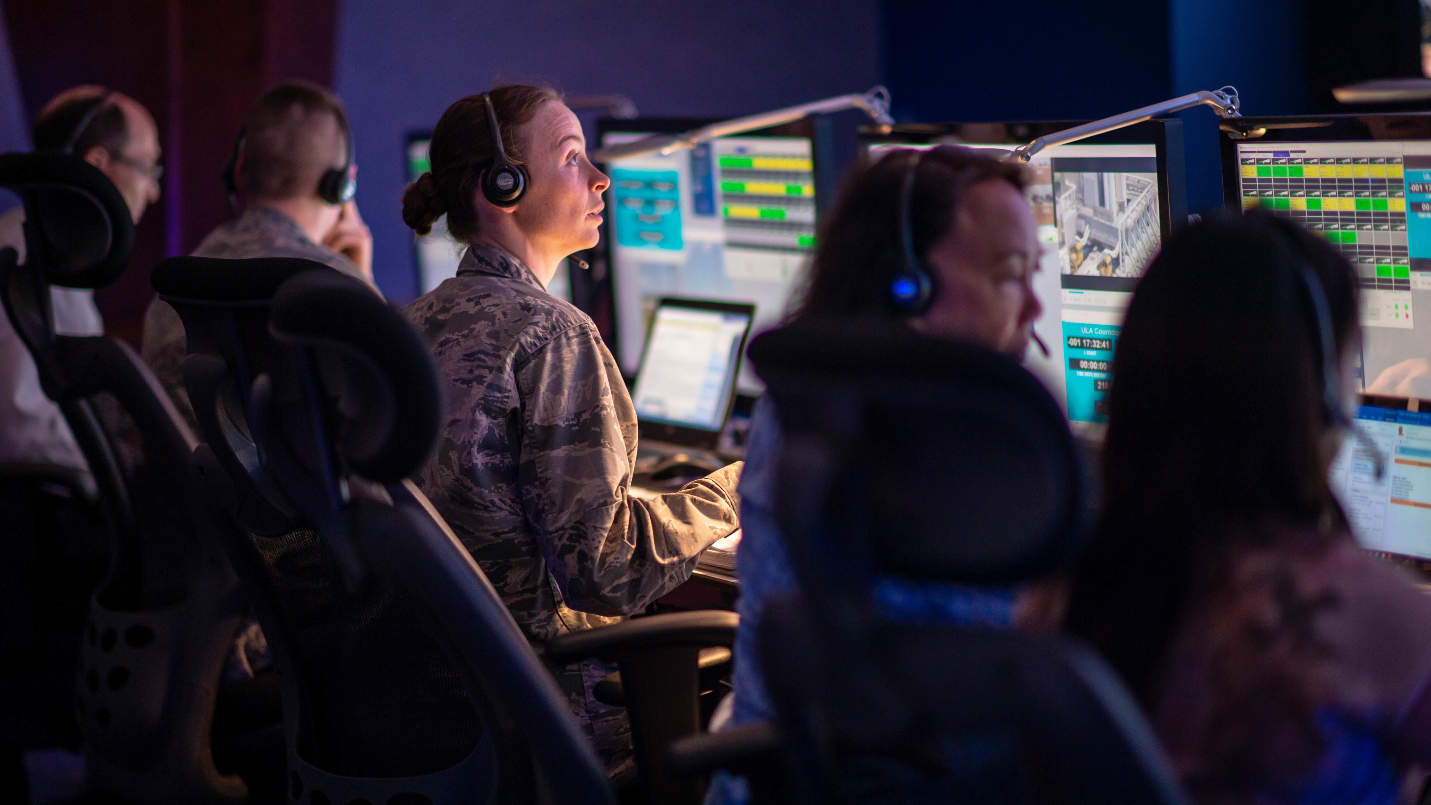 The Pentagon taps Microsoft and Ball to pilot new military satellites