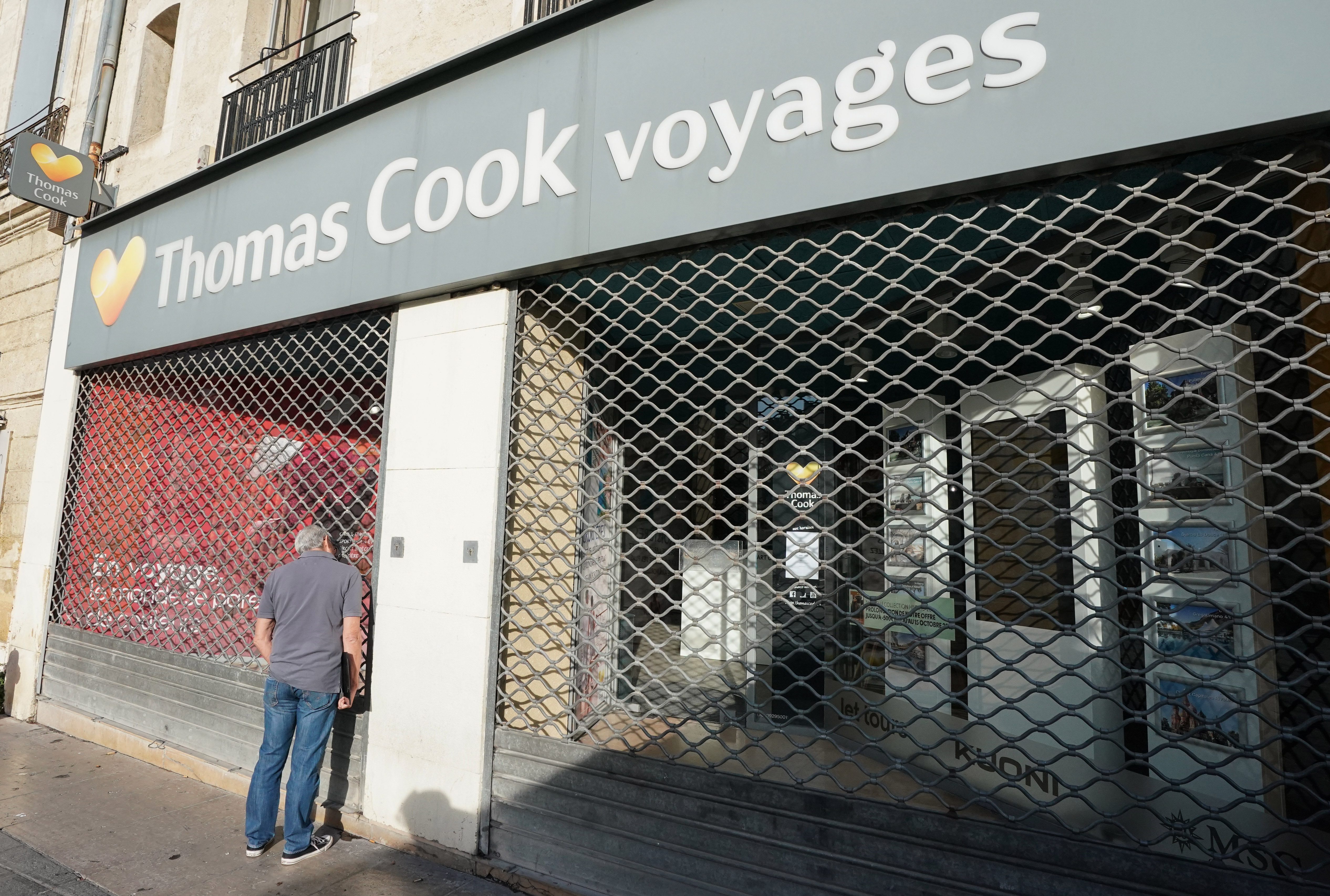 Image result for thomas cook news Images