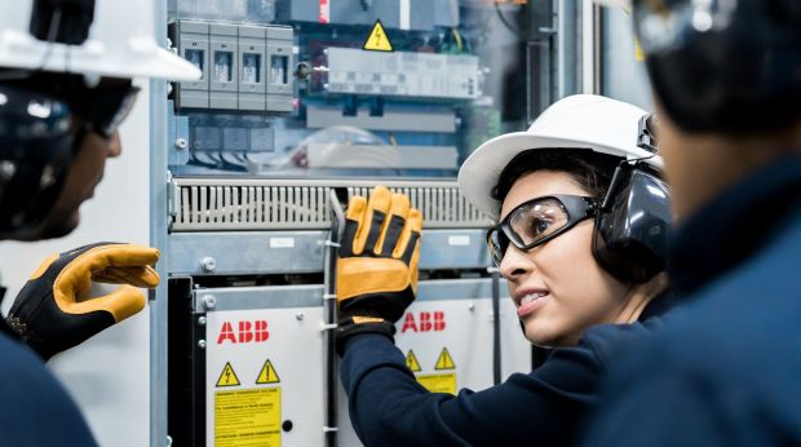 ABB-India-Jobs