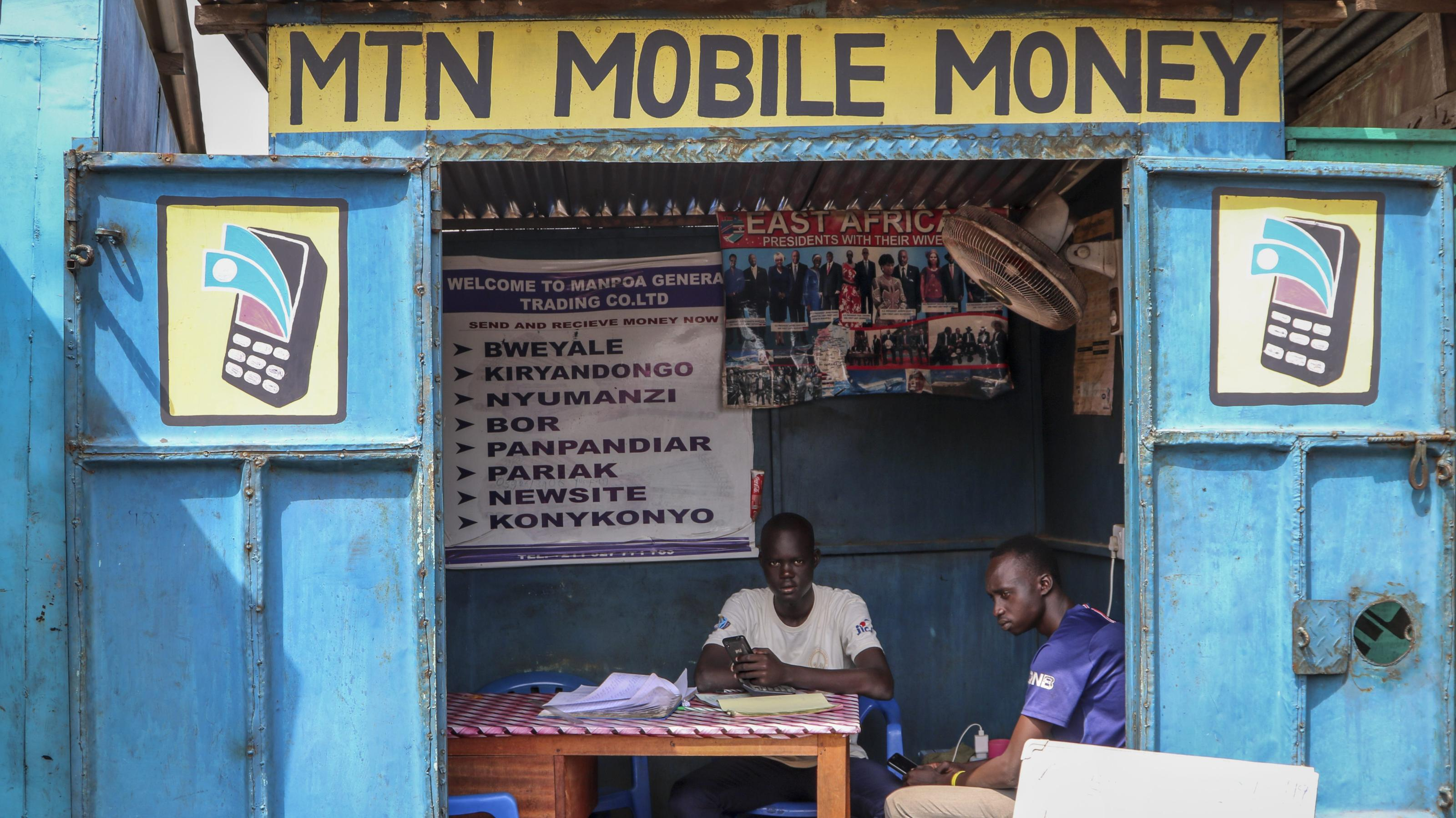 Africa mobile money industry is entering its next stage of growth