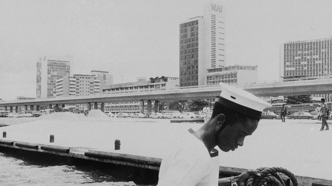 How Lagos became Africa's largest megacity - Quartz Africa