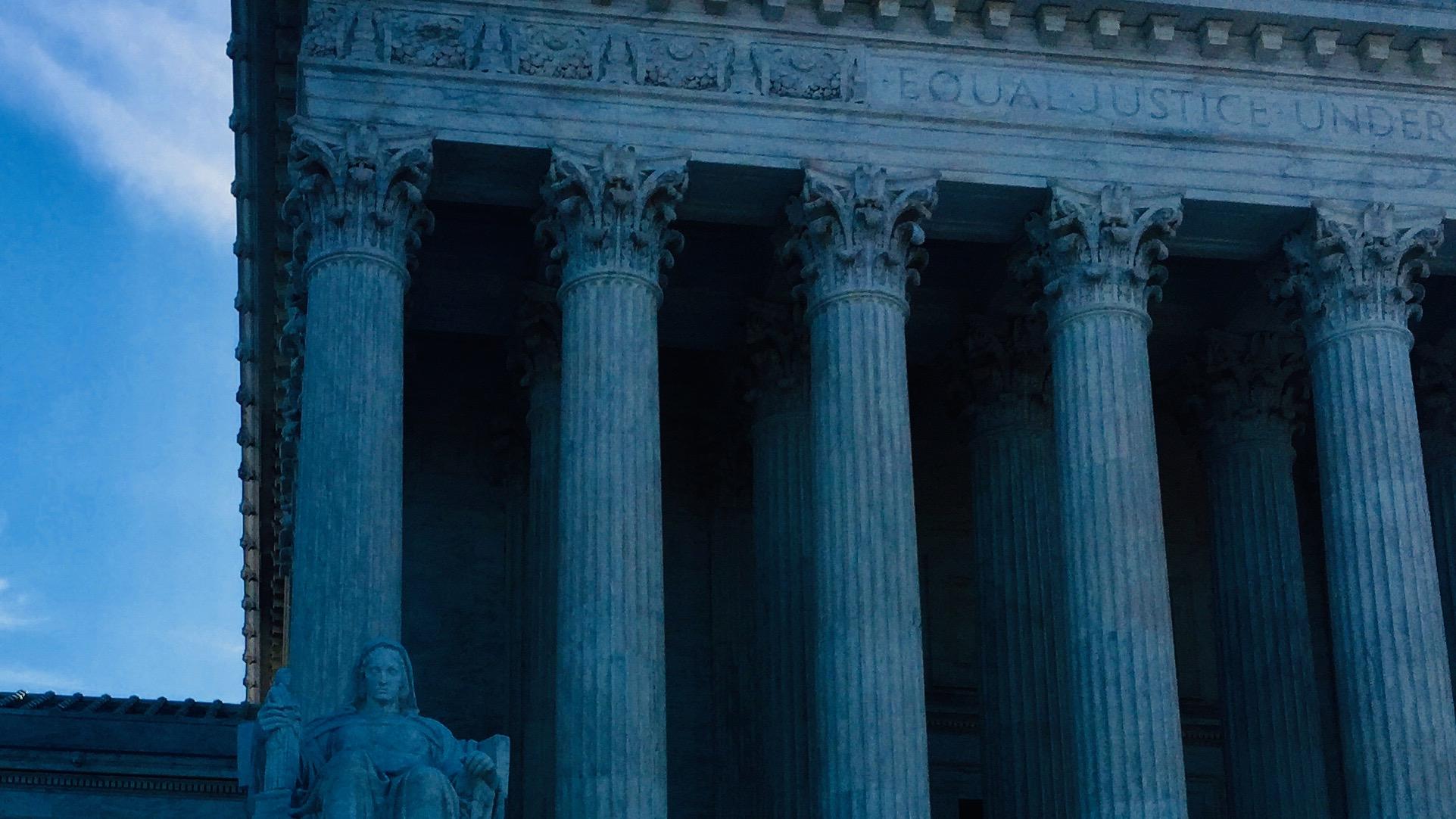 Scotus Kicks Off Term With A Kansas Insanity Defense Case