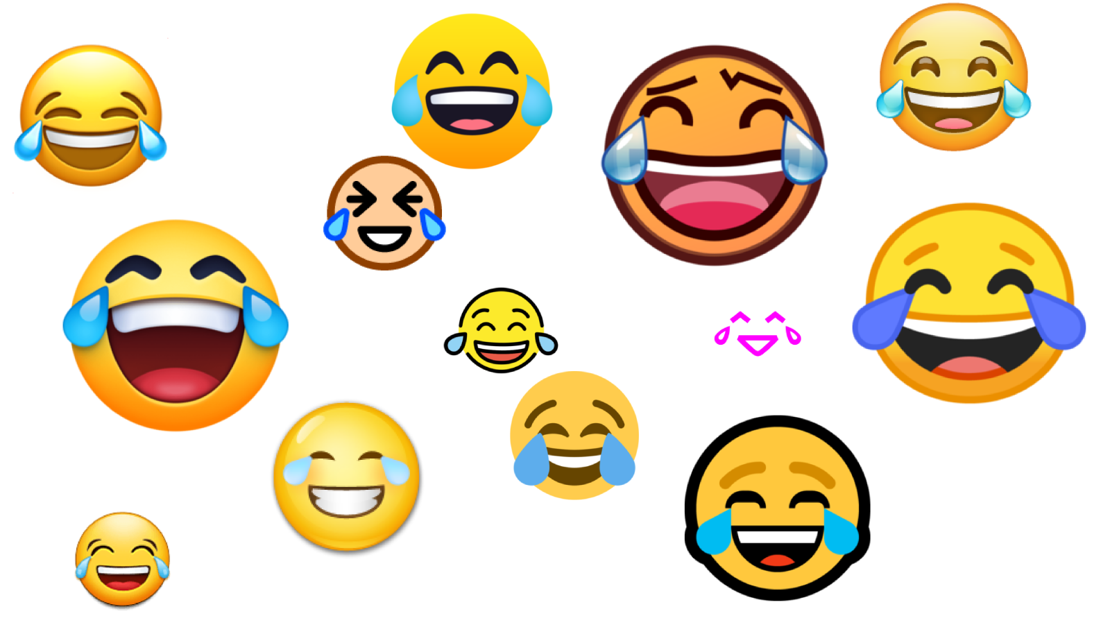 qz.com - Anne Quito - Why we can't stop using the 'face with tears of joy' emoji
