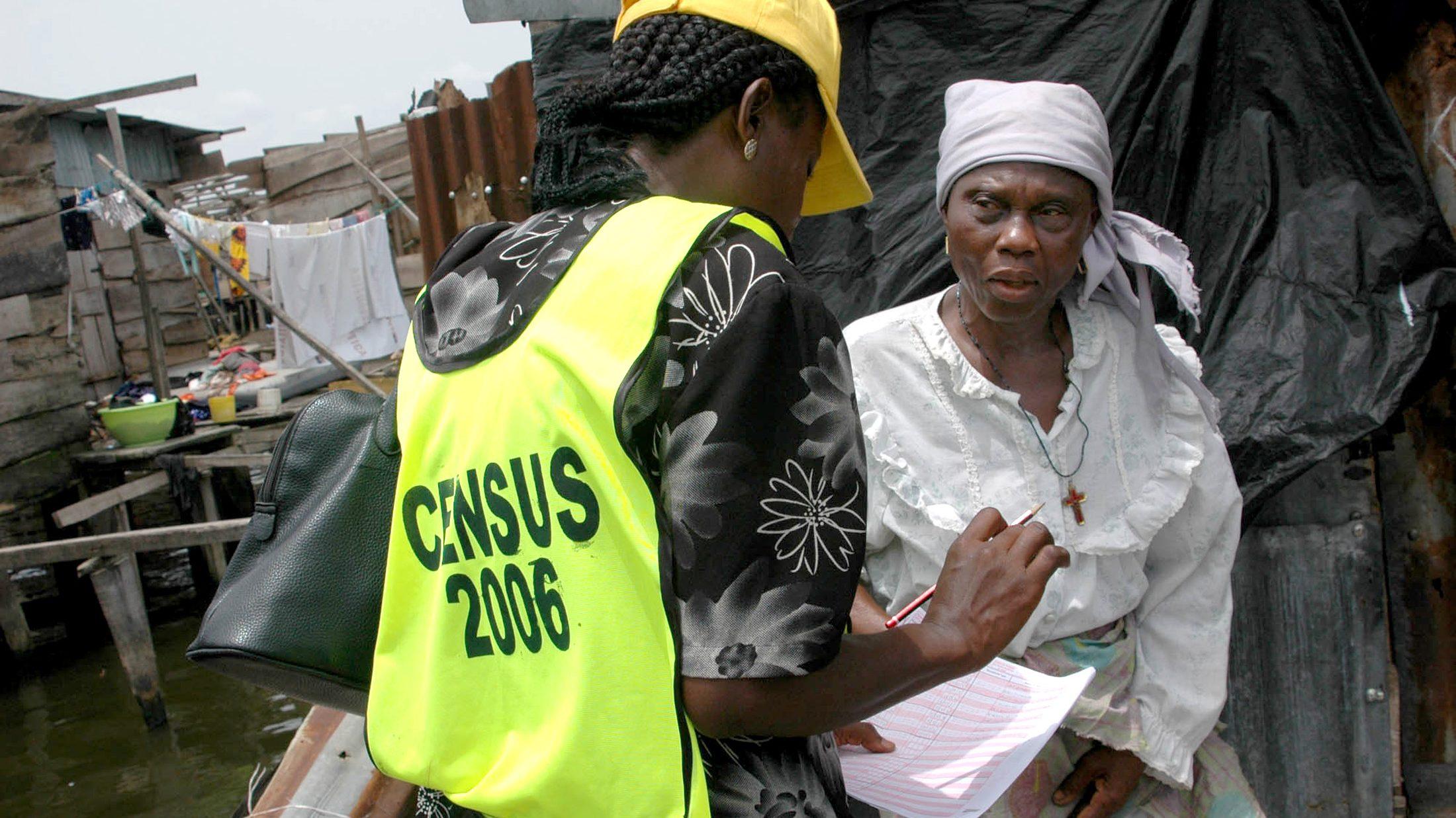 Africa has a data problem says Mo Ibrahim Governance Report