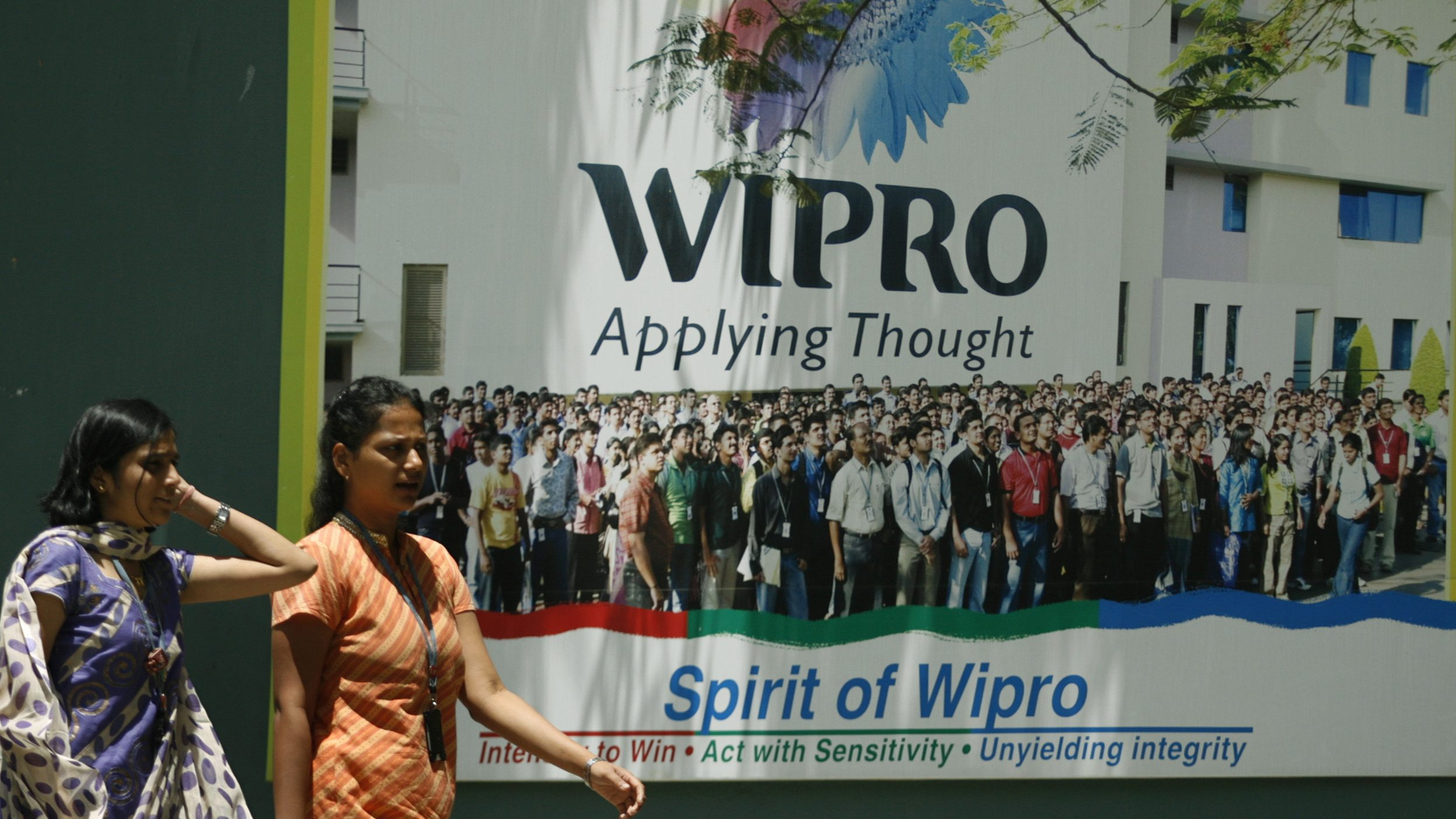 Wipro, TCS, Hike are India's top three IT patent filers