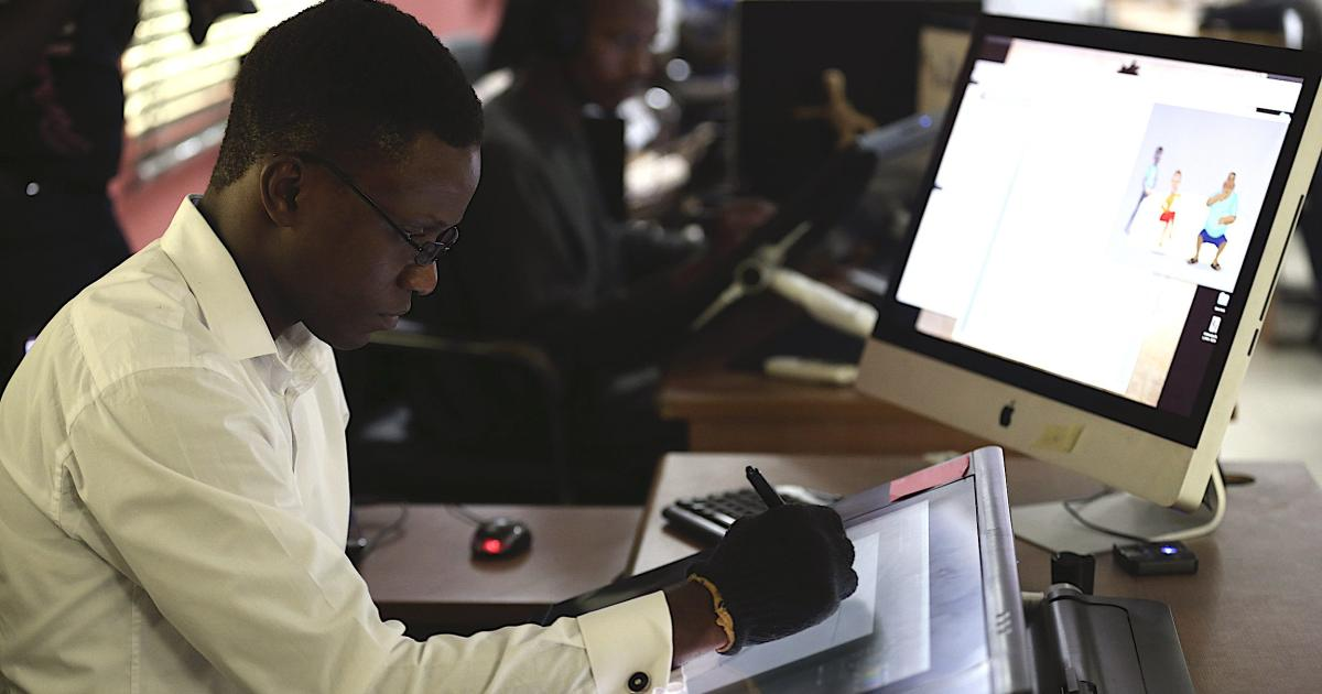 Nigeria has the most startups in Africa but falls short on other critical metrics
