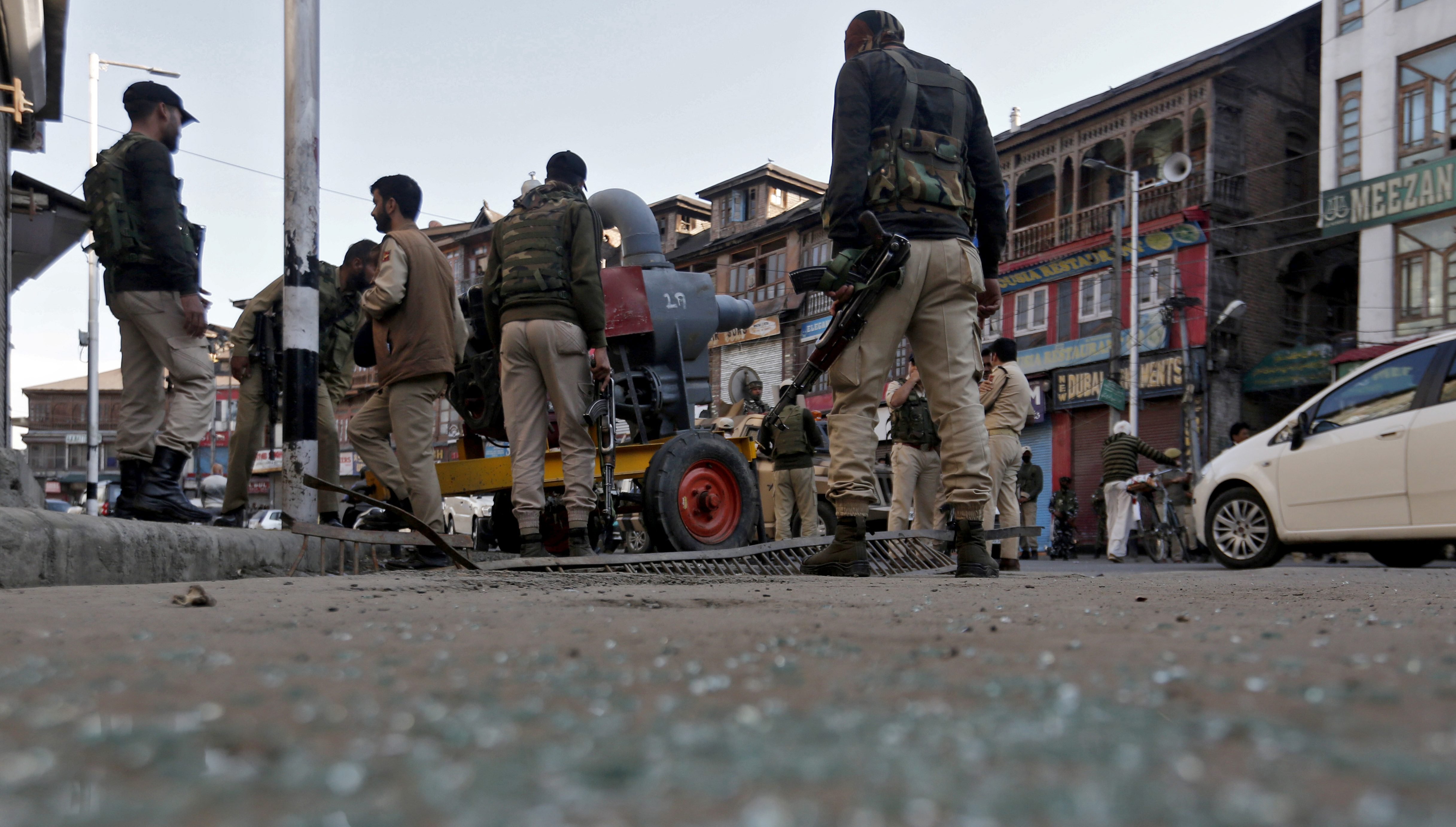 As Jammu & Kashmir loses its political status, here's what the past 80 days have meant for it