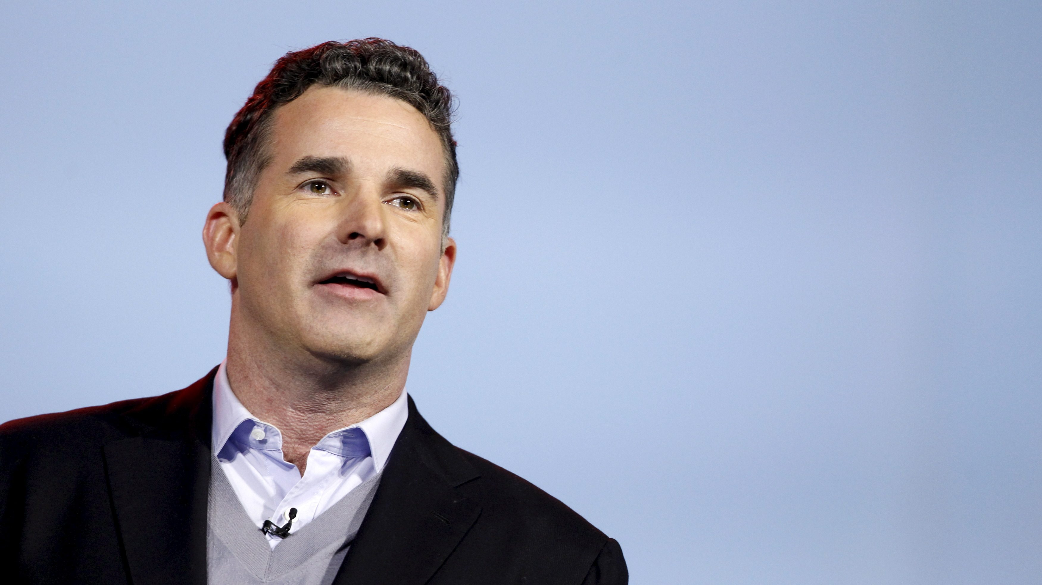 Under Armour's CEO steps down to a new role focused on branding