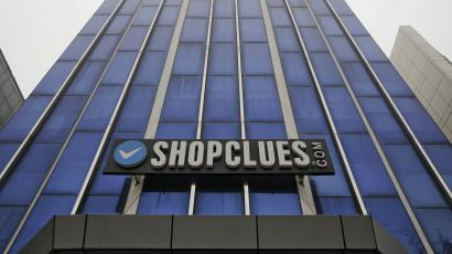 Shopclues-India-Singapore