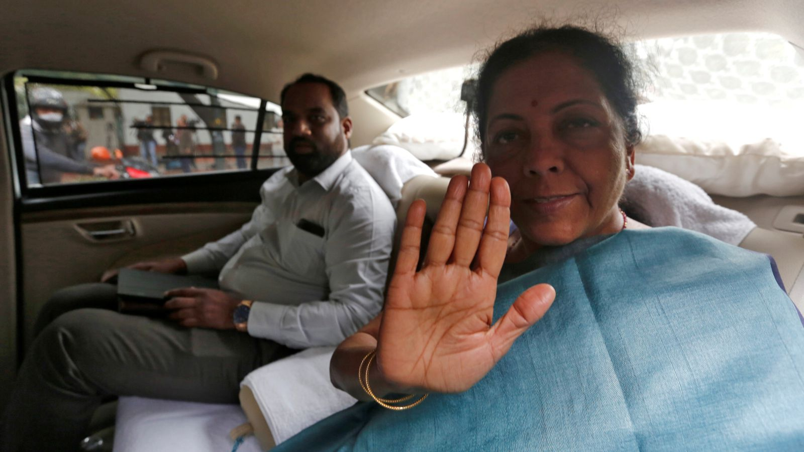 Nirmala Sitharaman or Esther Duflo, casual sexism spares no one