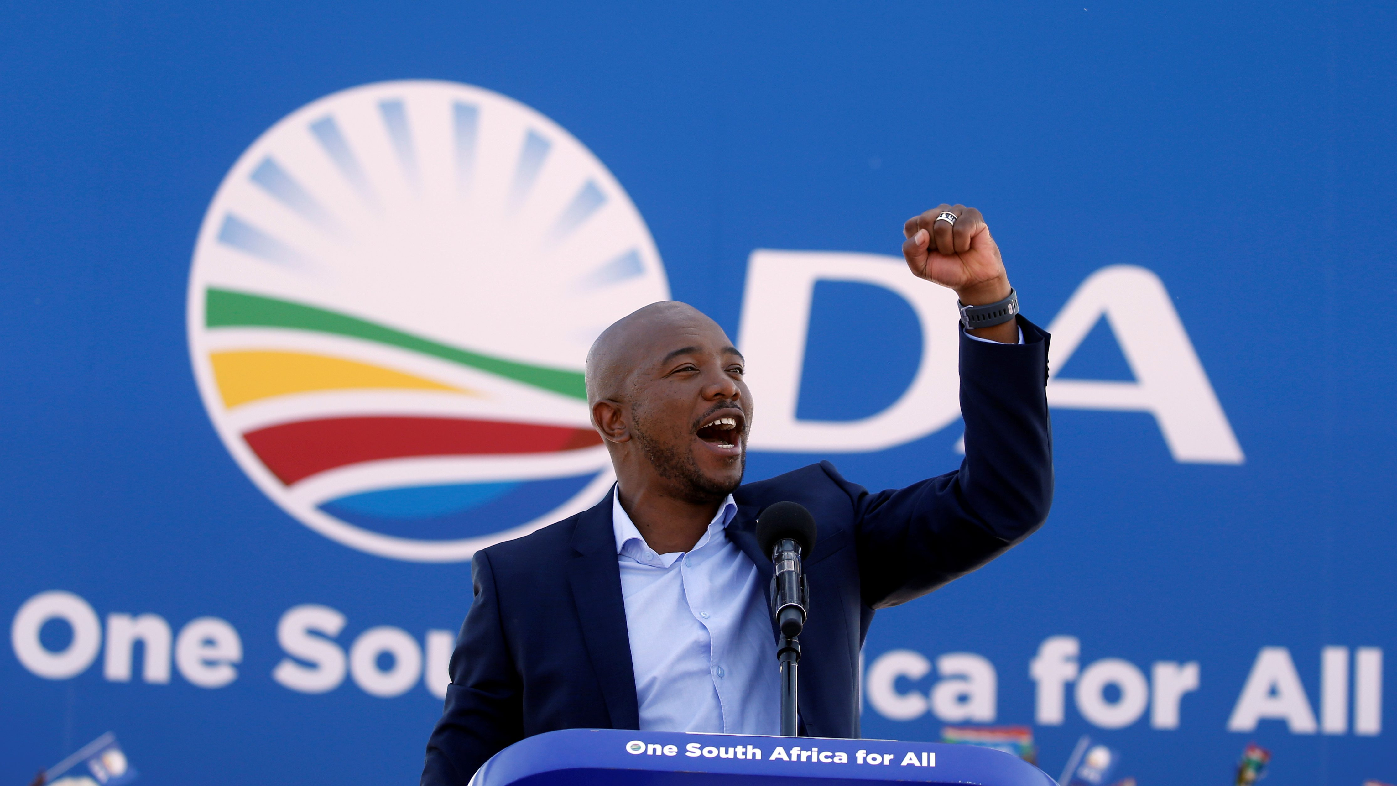 South Africas liberalism isn't only for white people