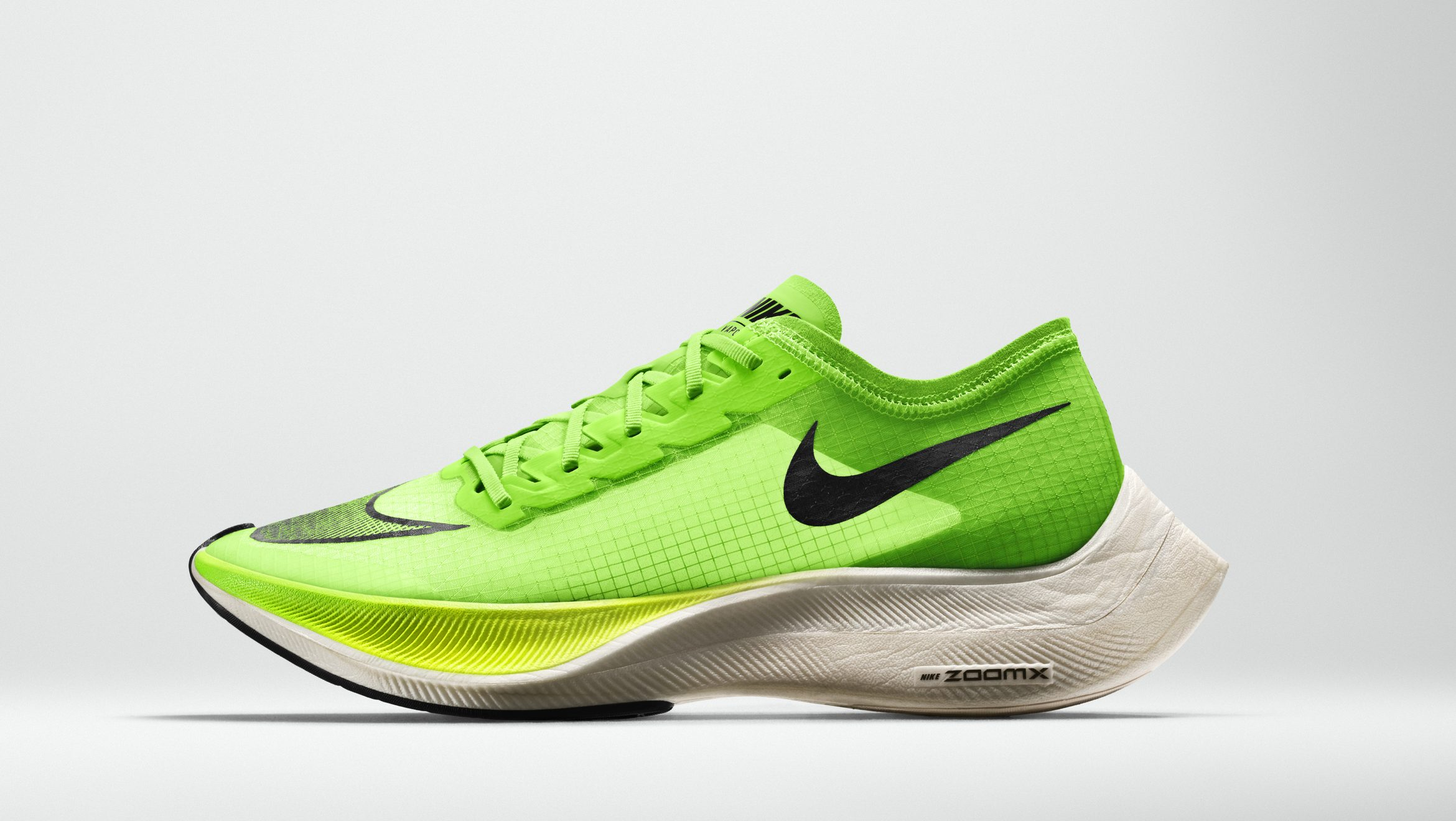 Will Nike's Vaporfly Next% decide the