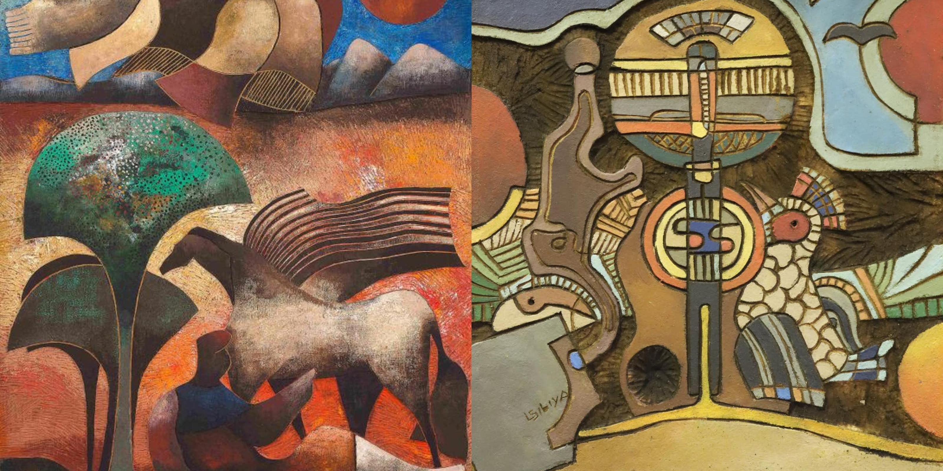 The popularity of African art has led to a market for forgeries