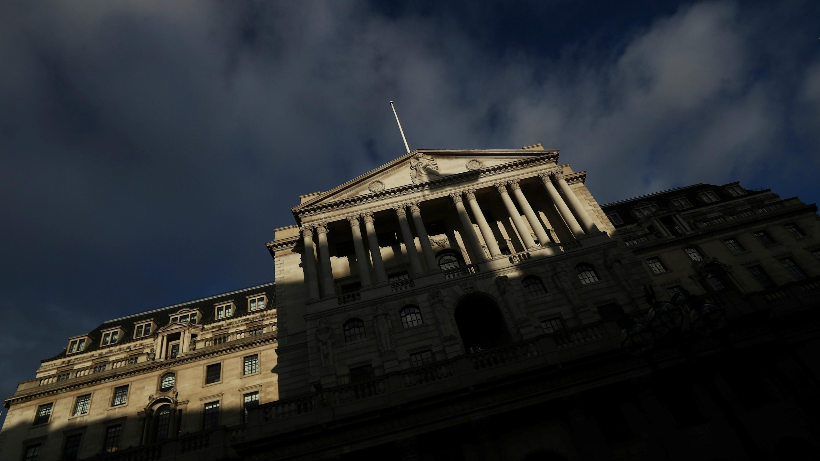 The Bank of England has never inspected a cloud provider like Amazon—but maybe it should