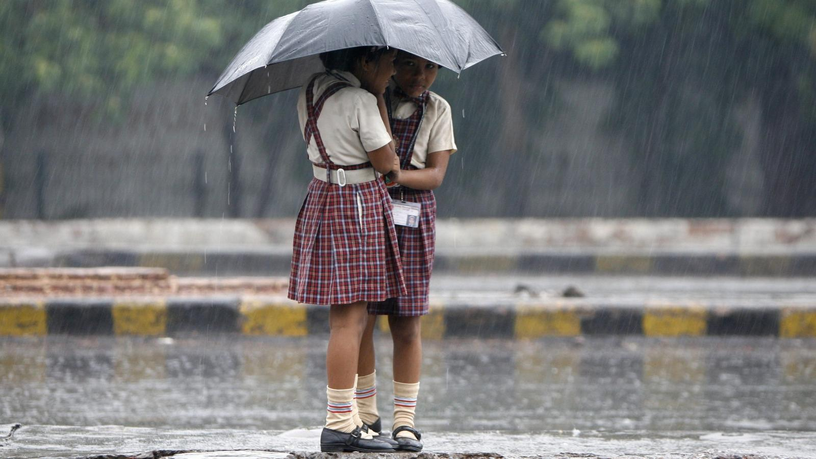 Will the monsoon wash away some of India's economic woes? — Quartz India