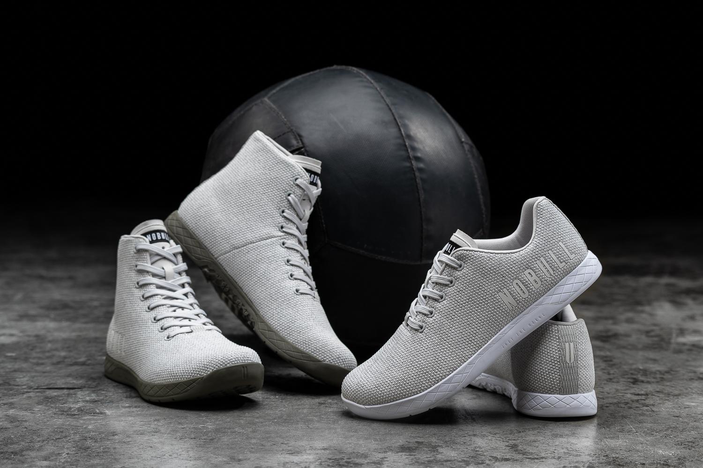 CrossFit helps give sneaker brand