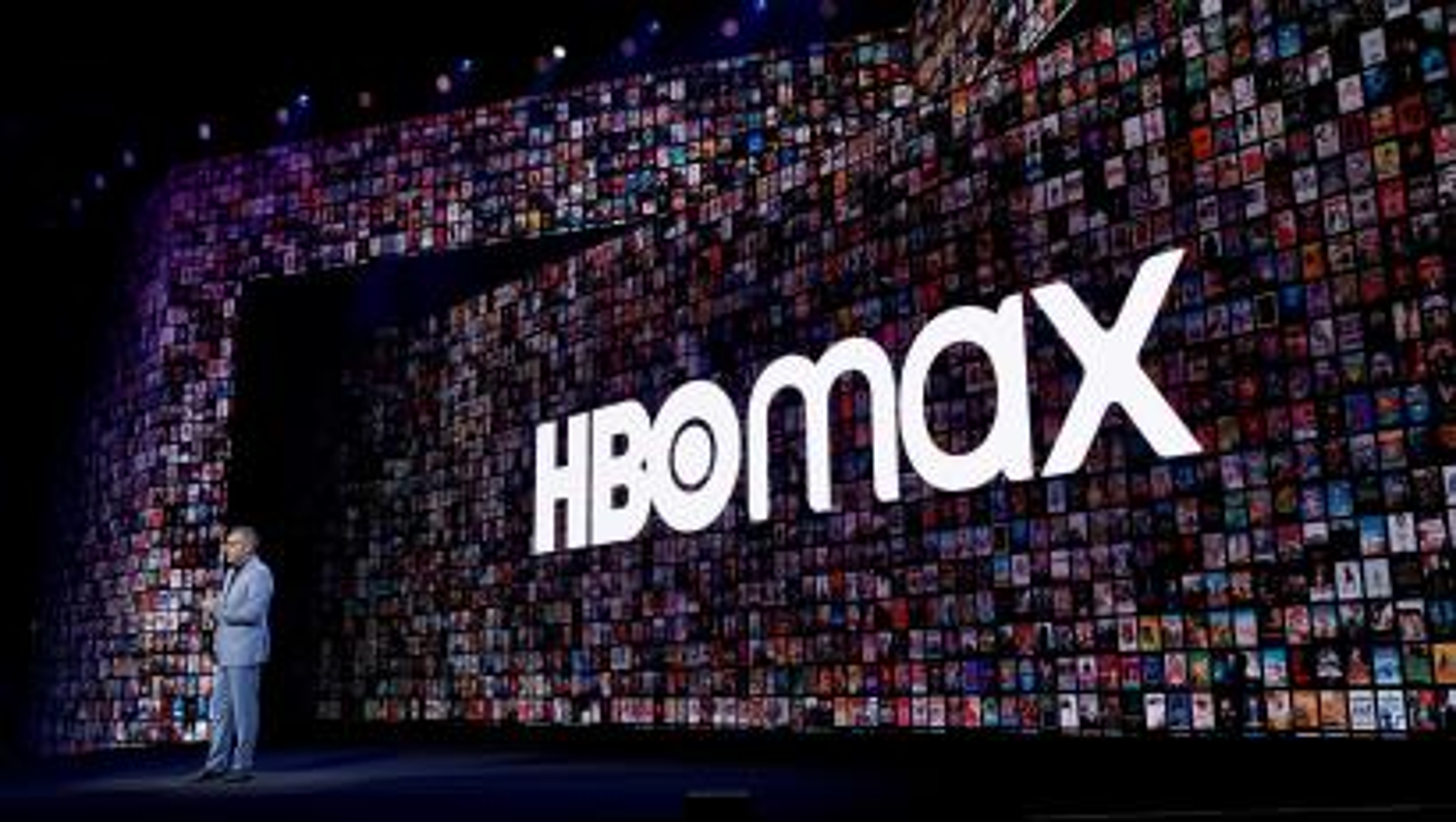 hbo max presentation