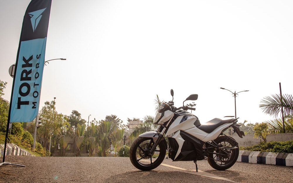 Ratan Tata may just be what Tork, Indian e-motorbike market needs