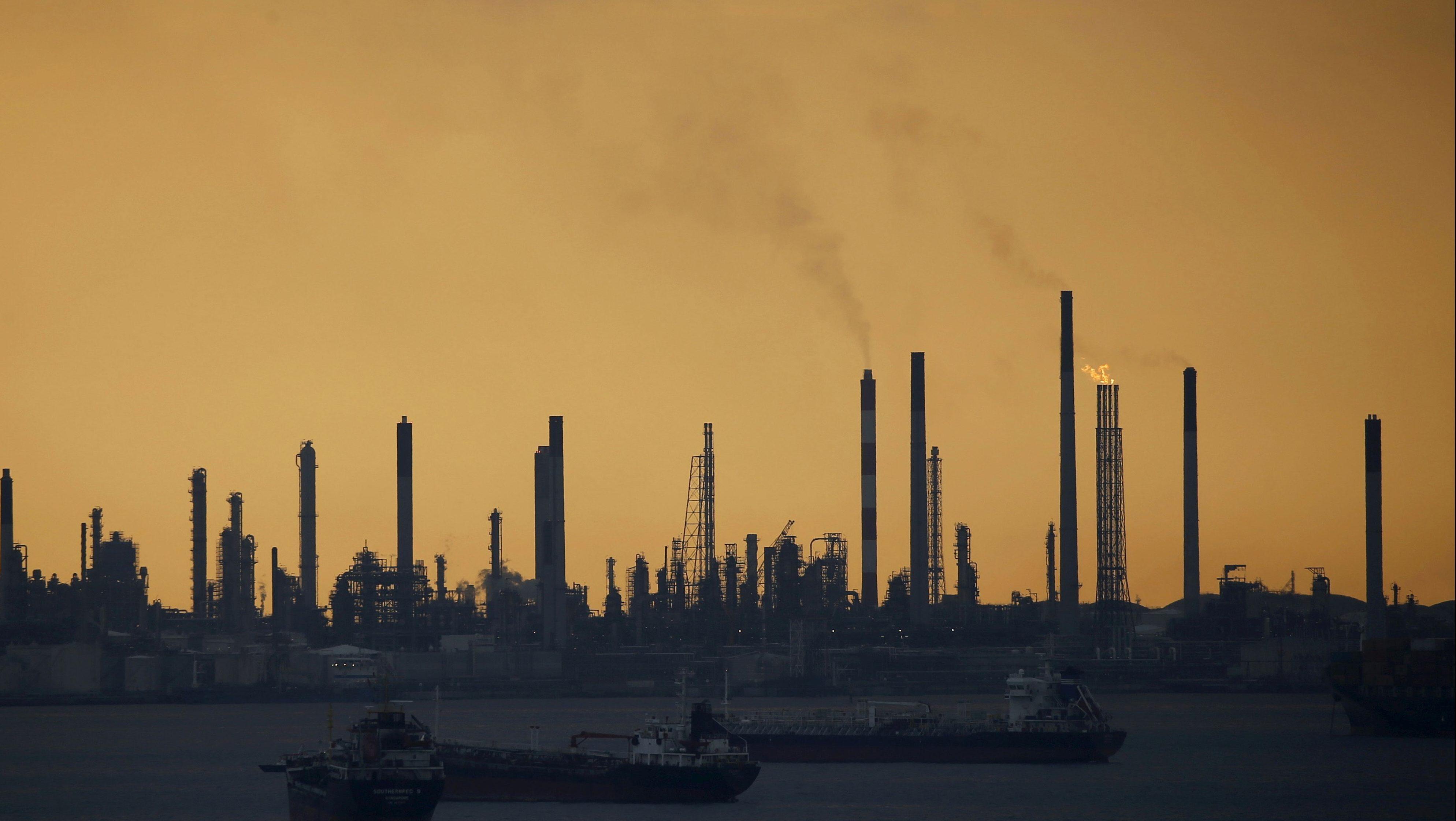 Pricing carbon is not enough to stop climate change - Quartz