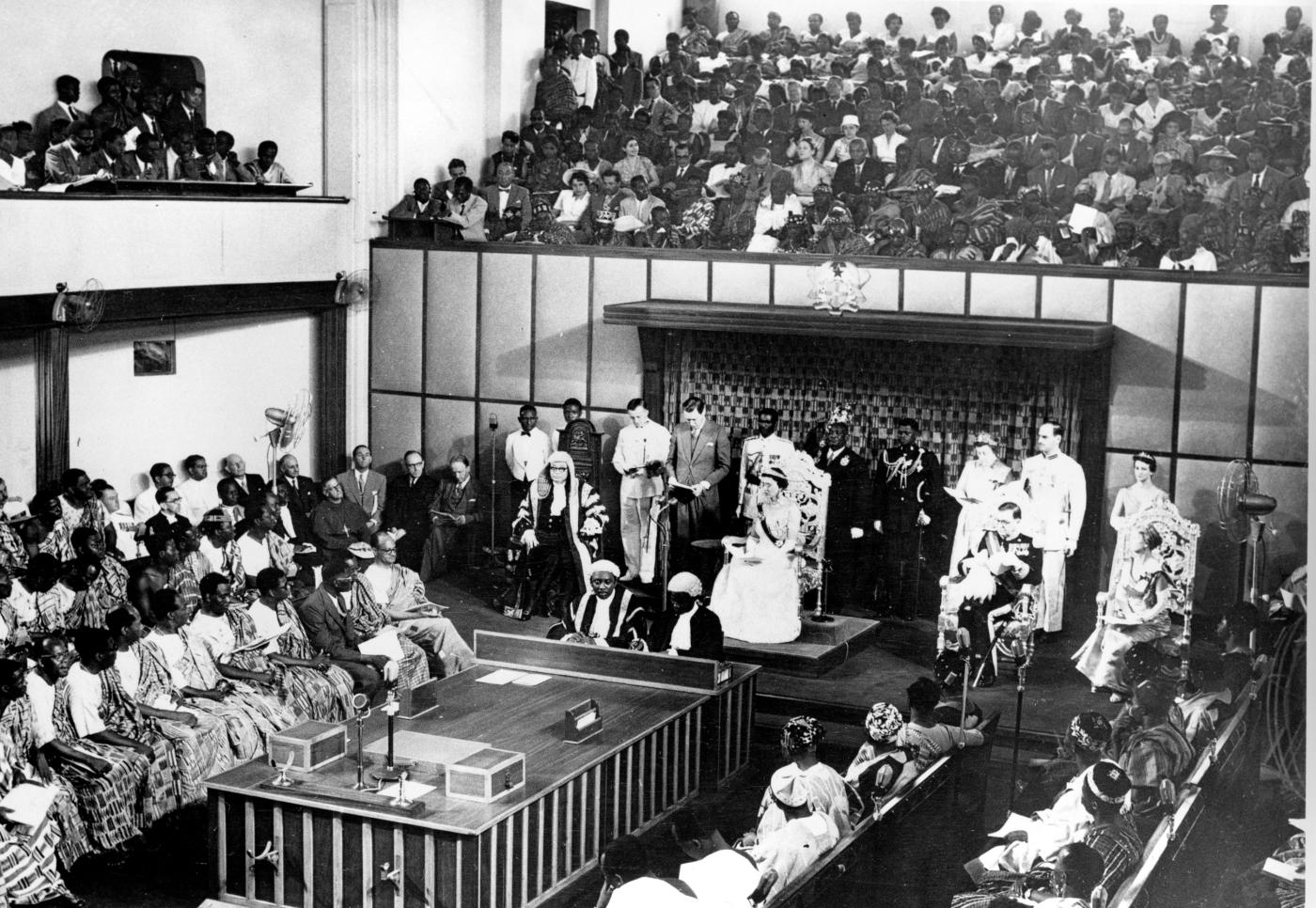 How colonial rule committed Africa to fragile authoritarianism