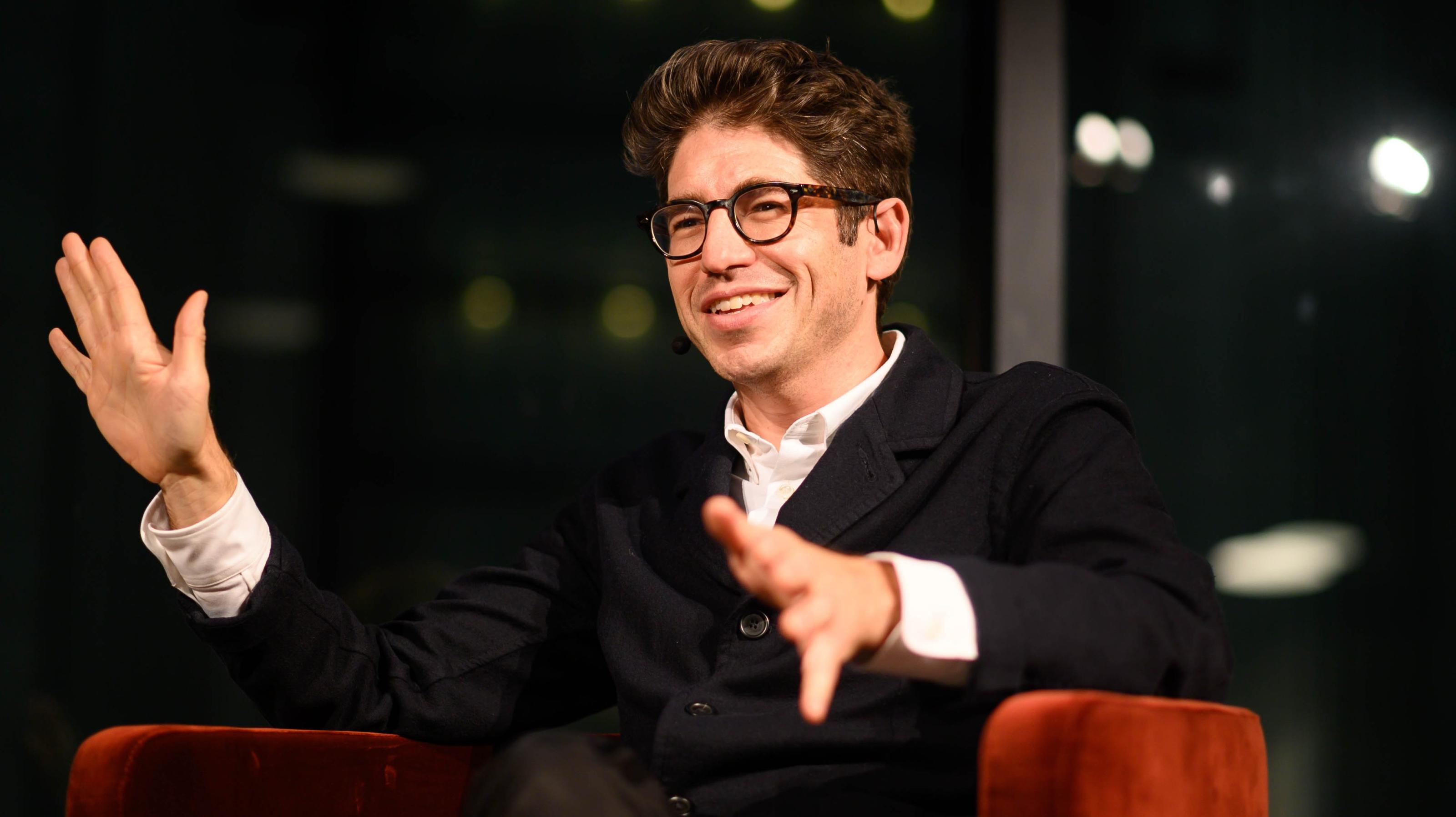 How to get over a creative rut: Advice from Yancey Strickler