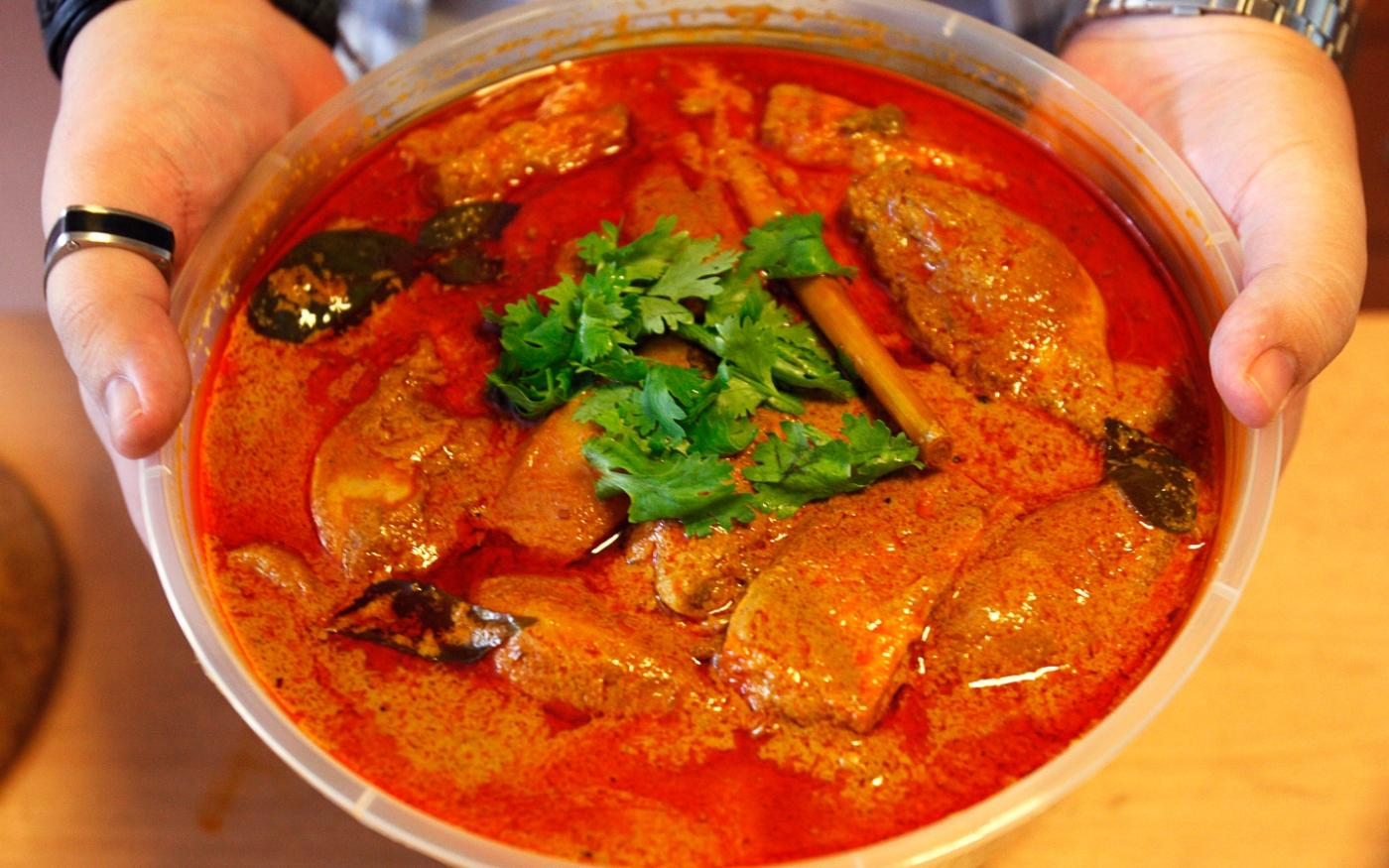 """Culinary confessions: At times """"Indian food"""" can completely put off Indians themselves"""