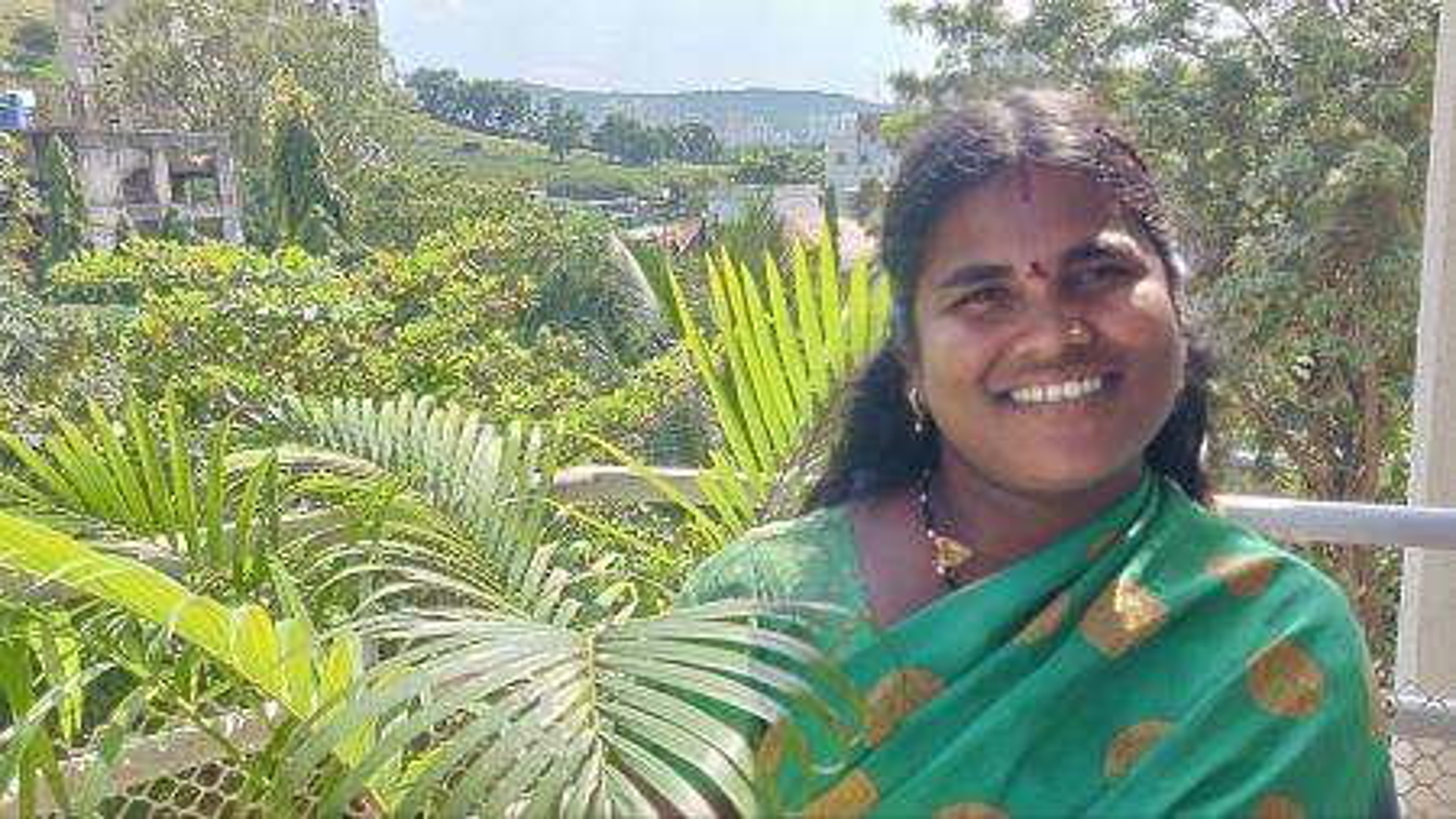 Housemaid-Visiting Card-Pune