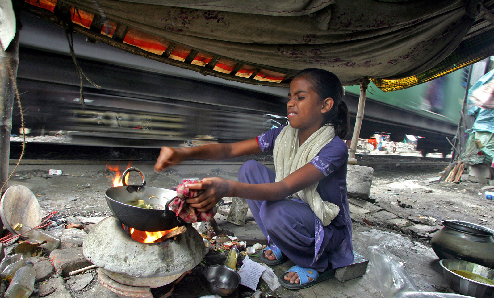 GST, demonetisation may have fuelled poverty in India