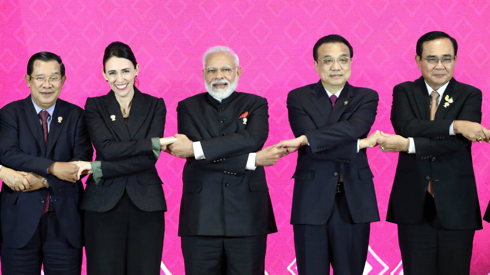 Modi's RCEP walkout shows India's incompetence in global trade