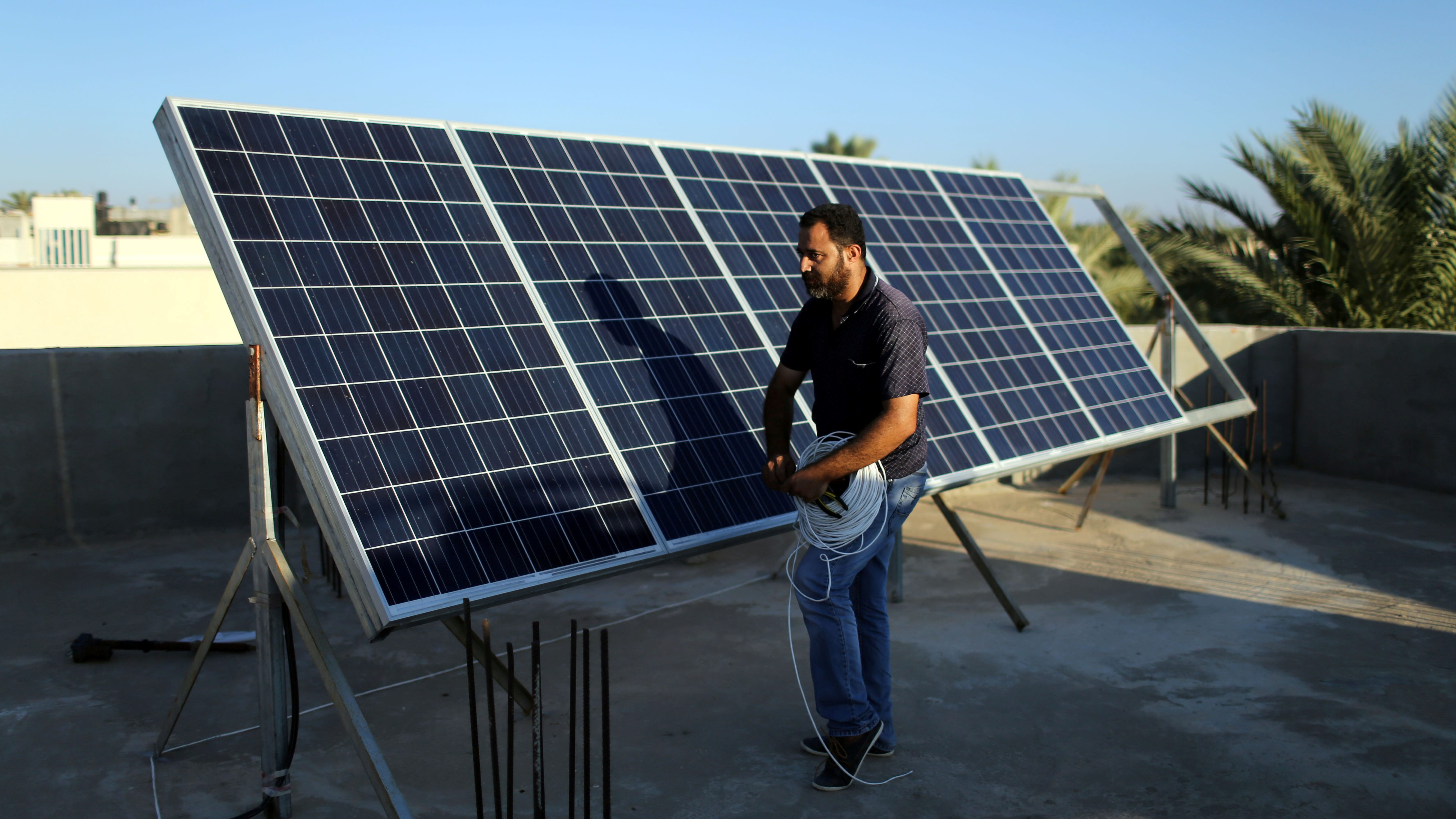 Pune tops rooftop solar installations in India