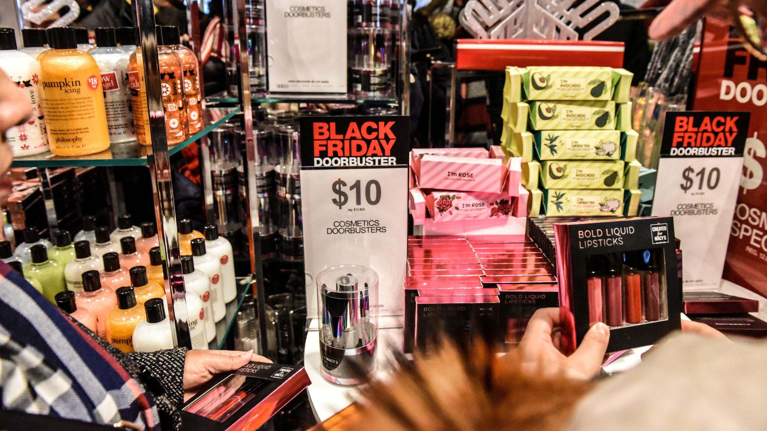 Black Friday Is Bad For Business Quartz