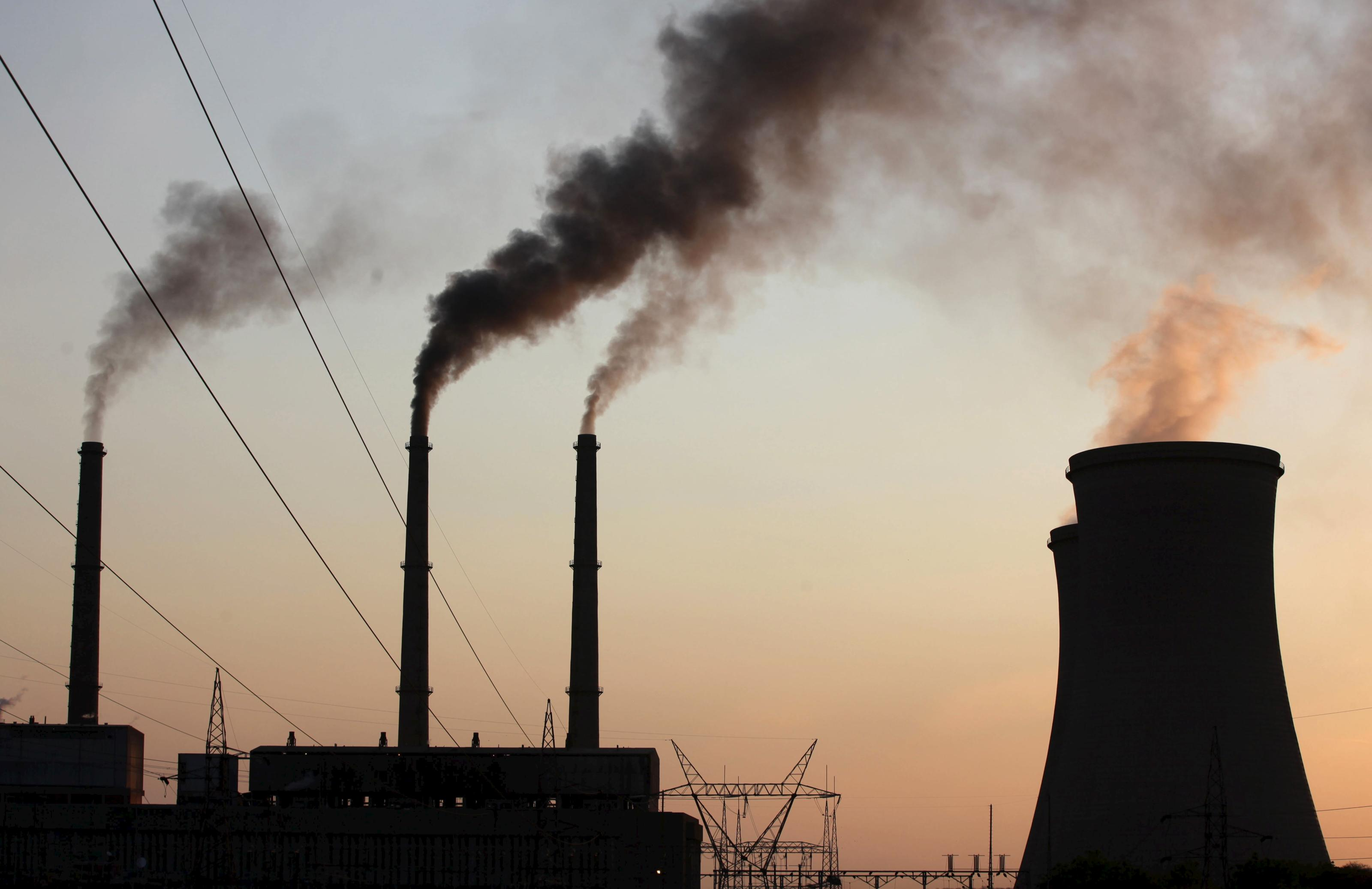 Air pollution in Africa will worsen over the next ten years