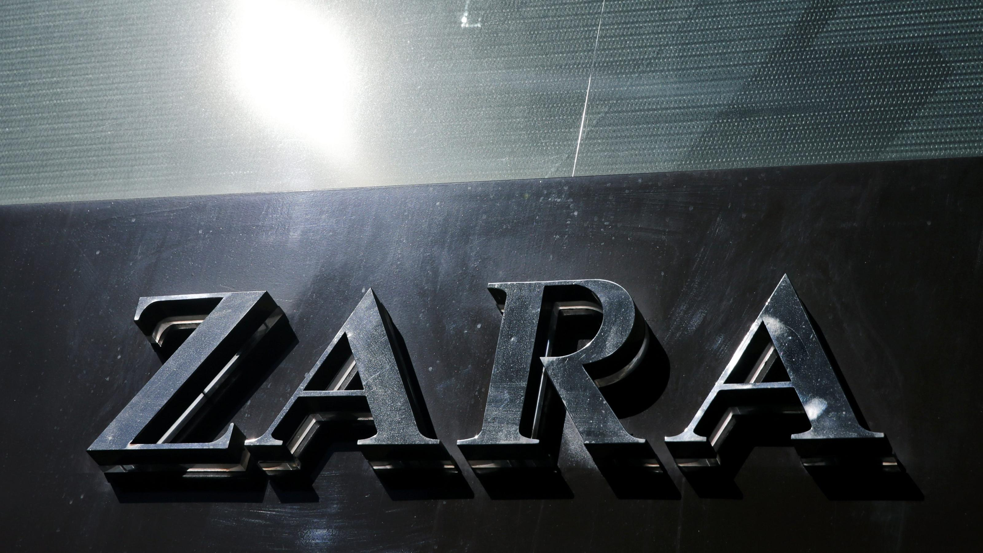 How a Zara shirt raises ethical issues in sustainable fashion