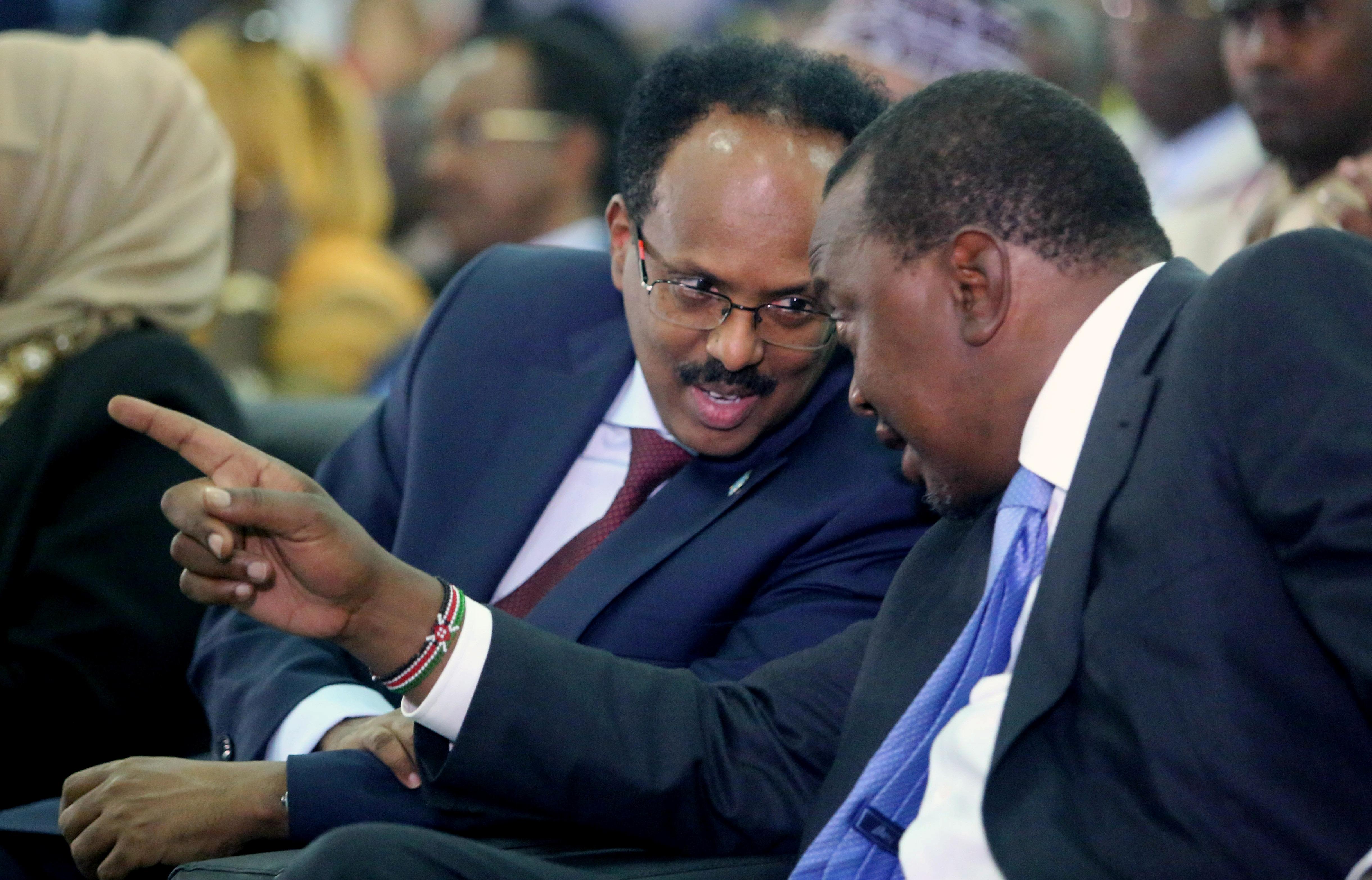 Somalia dating London