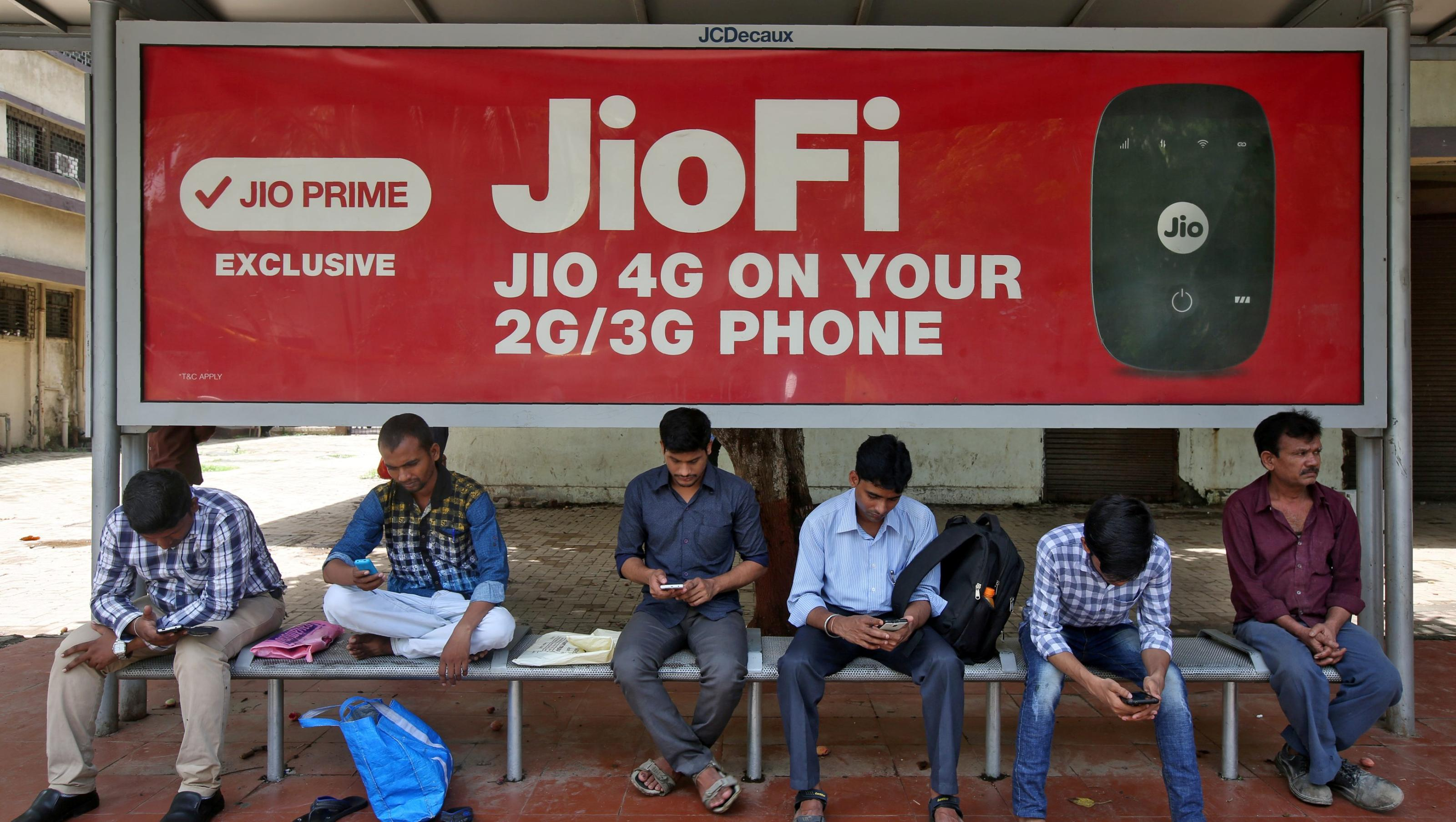 What will happen to TikTok, Paytm, Netflix after Jio price hike?