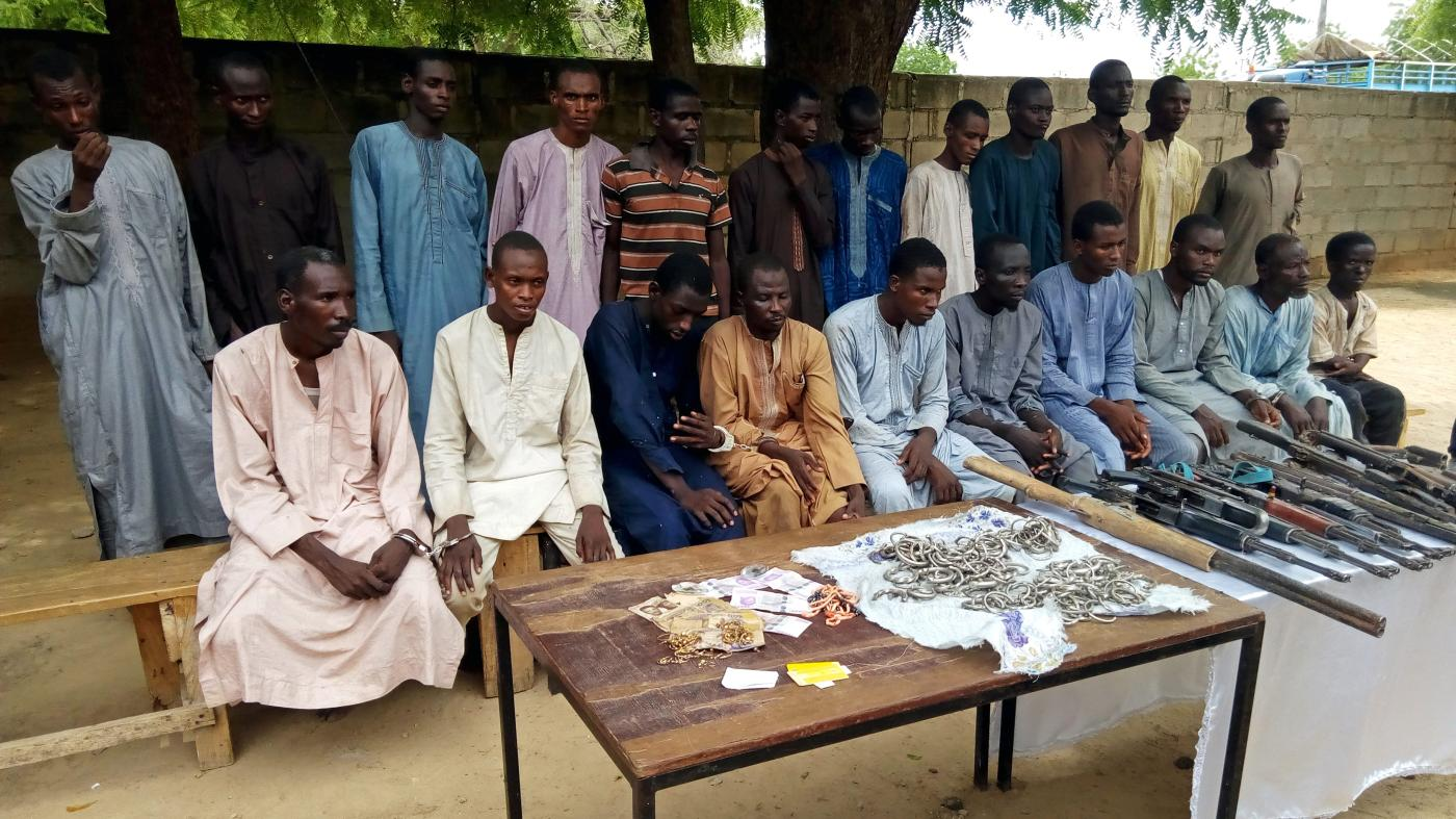 Boko Haram's 10-year reign in Nigeria has been devastating - Quartz Africa