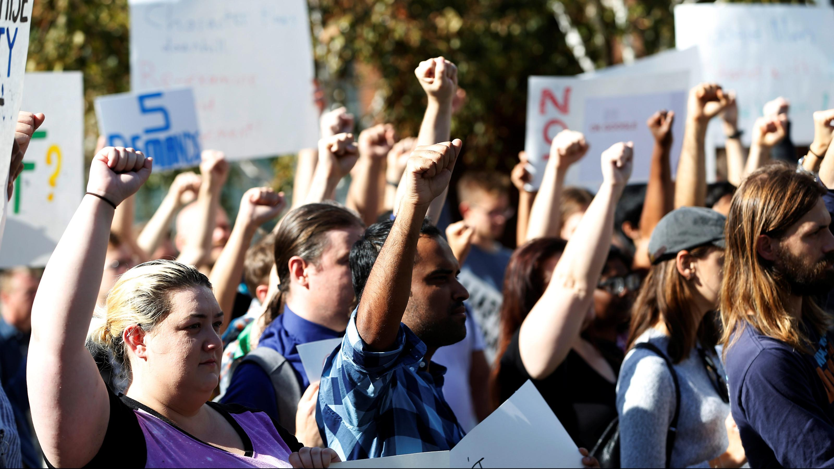 How solidarity at work can force progressive change