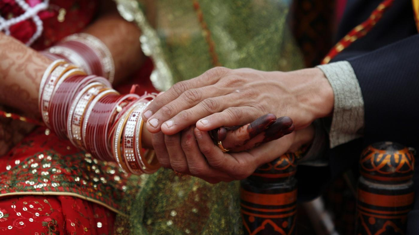 """Dil Mil, a dating app for the Indian diaspora, is redefining """"arranged"""" marriages"""
