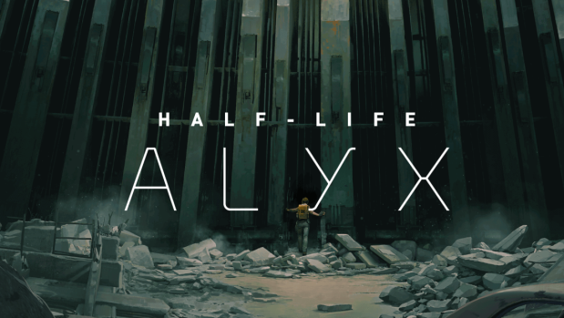 Valve unveiled the first new Half-Life game in 13 years