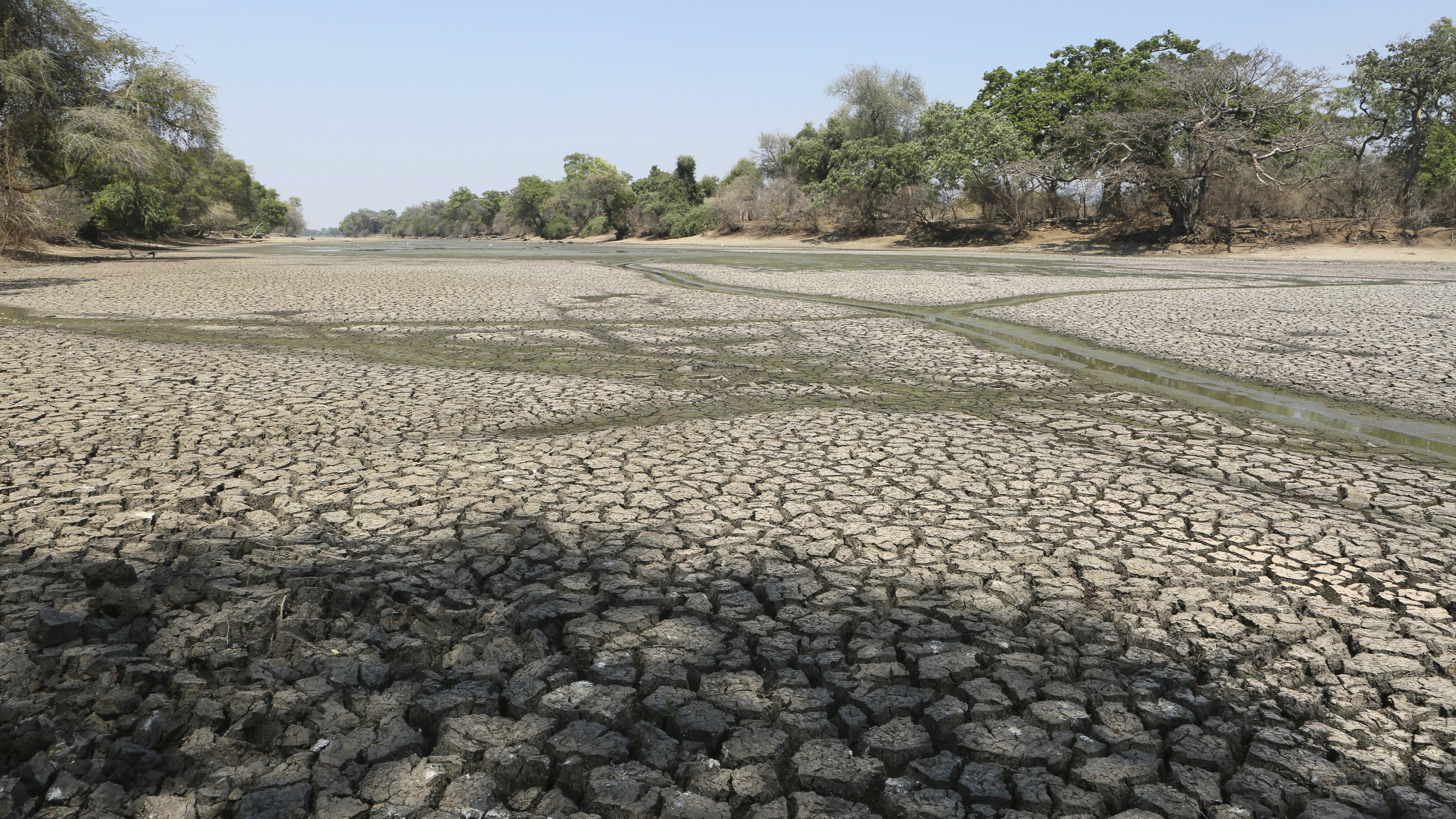How mismanagement is making the 2019 drought in Africa worse
