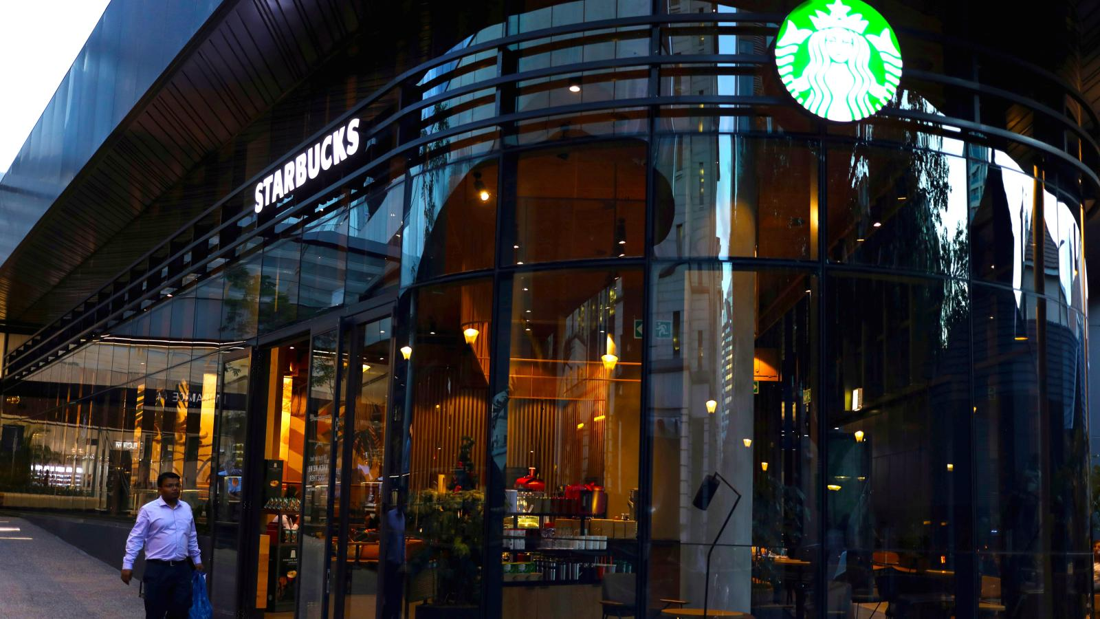 Starbucks Has Failed In South Africa But Wants A Do Over