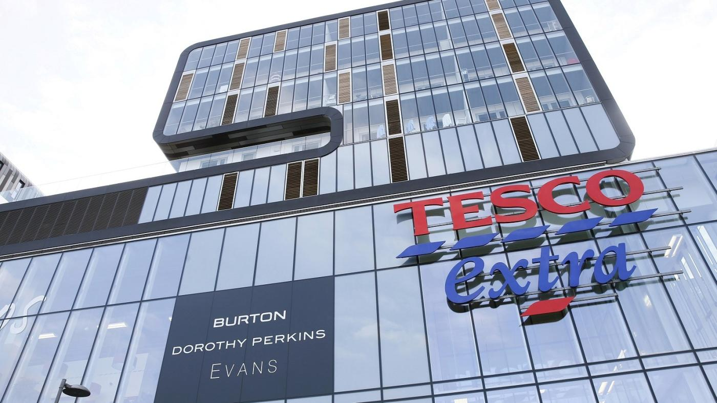 Tesco CTO says retail firms must use AI, machine learning to win