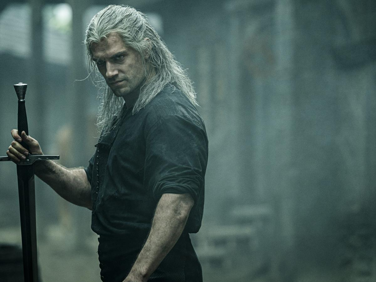 """Netflix wants """"The Witcher"""" to be its """"Game of Thrones"""" — Quartz"""