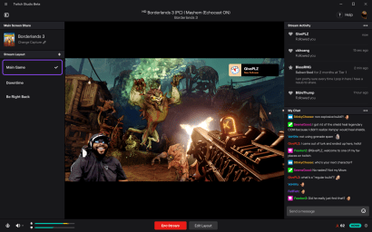Twitch Grows As Non Gamer Live Streaming Expands On The